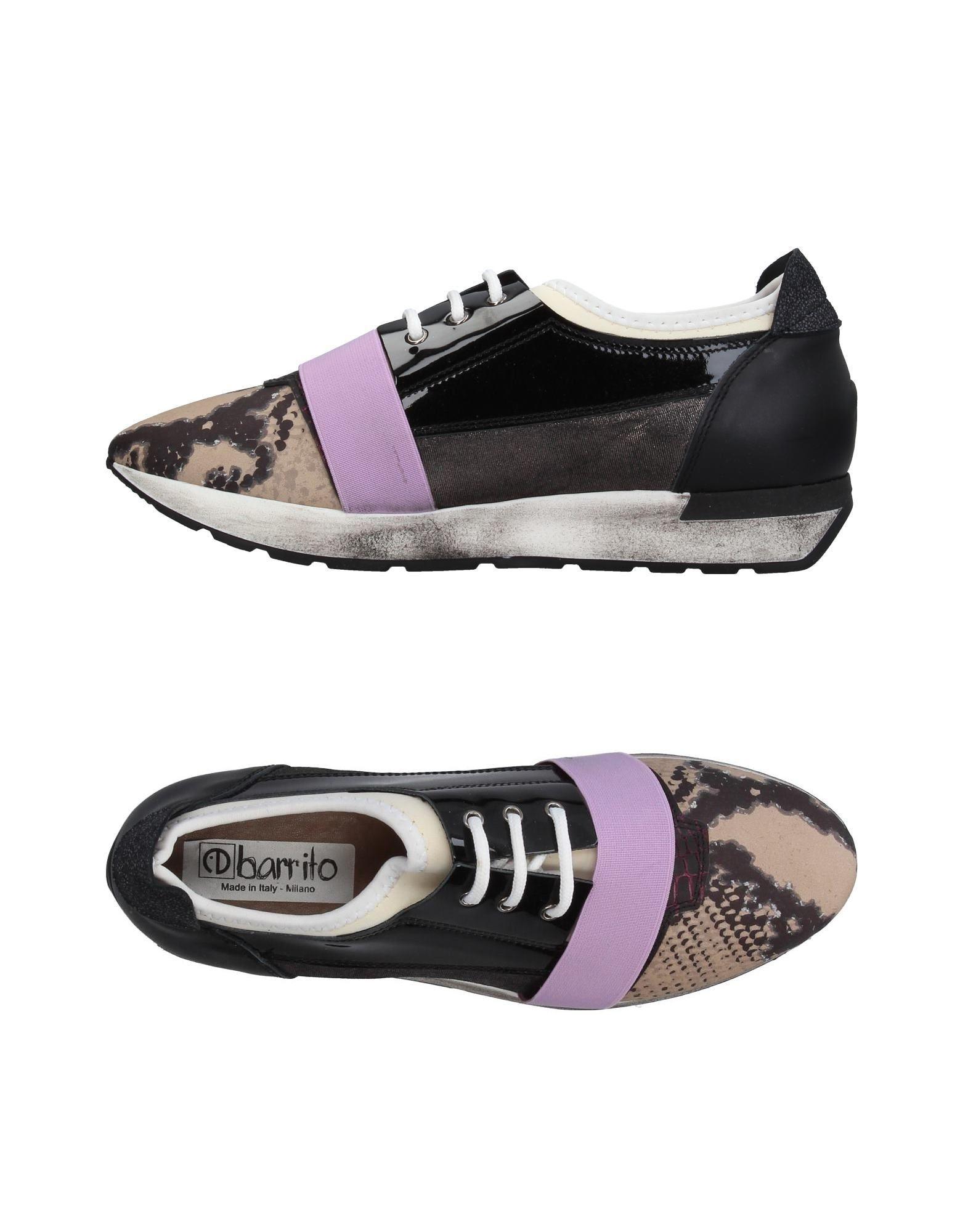 Ebarrito Sneakers Damen  11396363FB Gute Qualität beliebte Schuhe