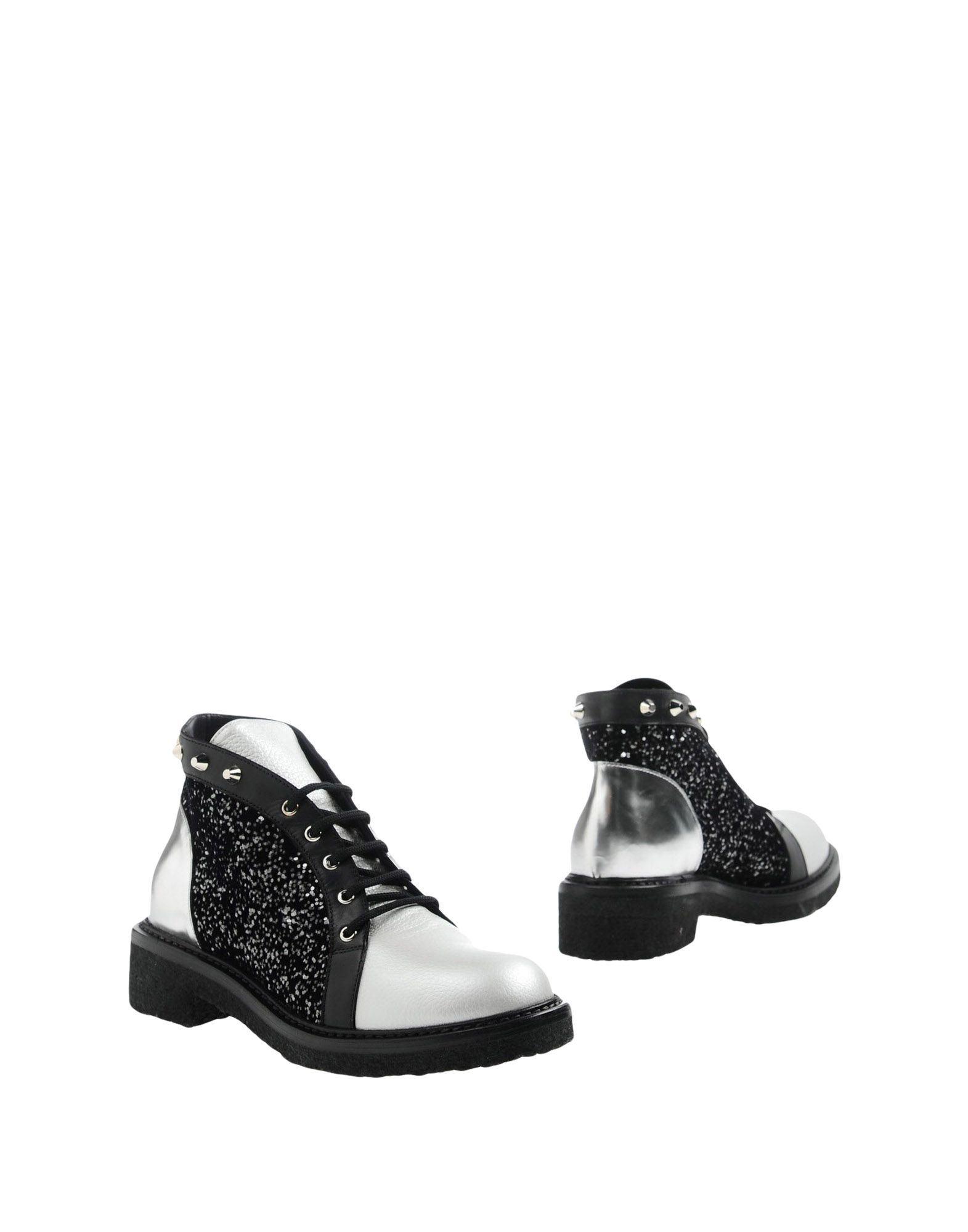 Stilvolle billige Schuhe Vicini Tapeet Stiefelette Damen  11396364PM