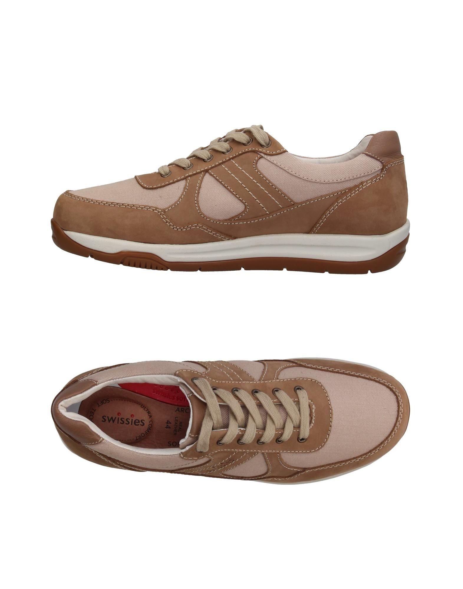 Rabatt echte Schuhe Swissies Sneakers Herren  11396365NL