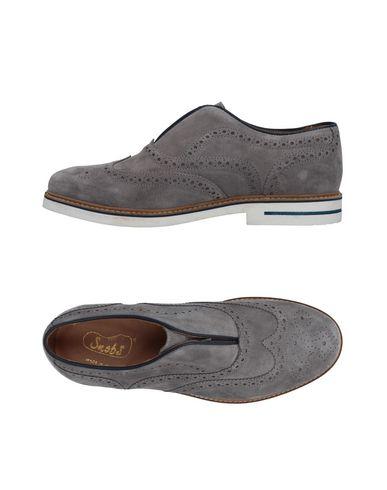 Zapatos con descuento Mocasín Snobs® Hombre - Mocasines Snobs® - 11396372TJ Gris
