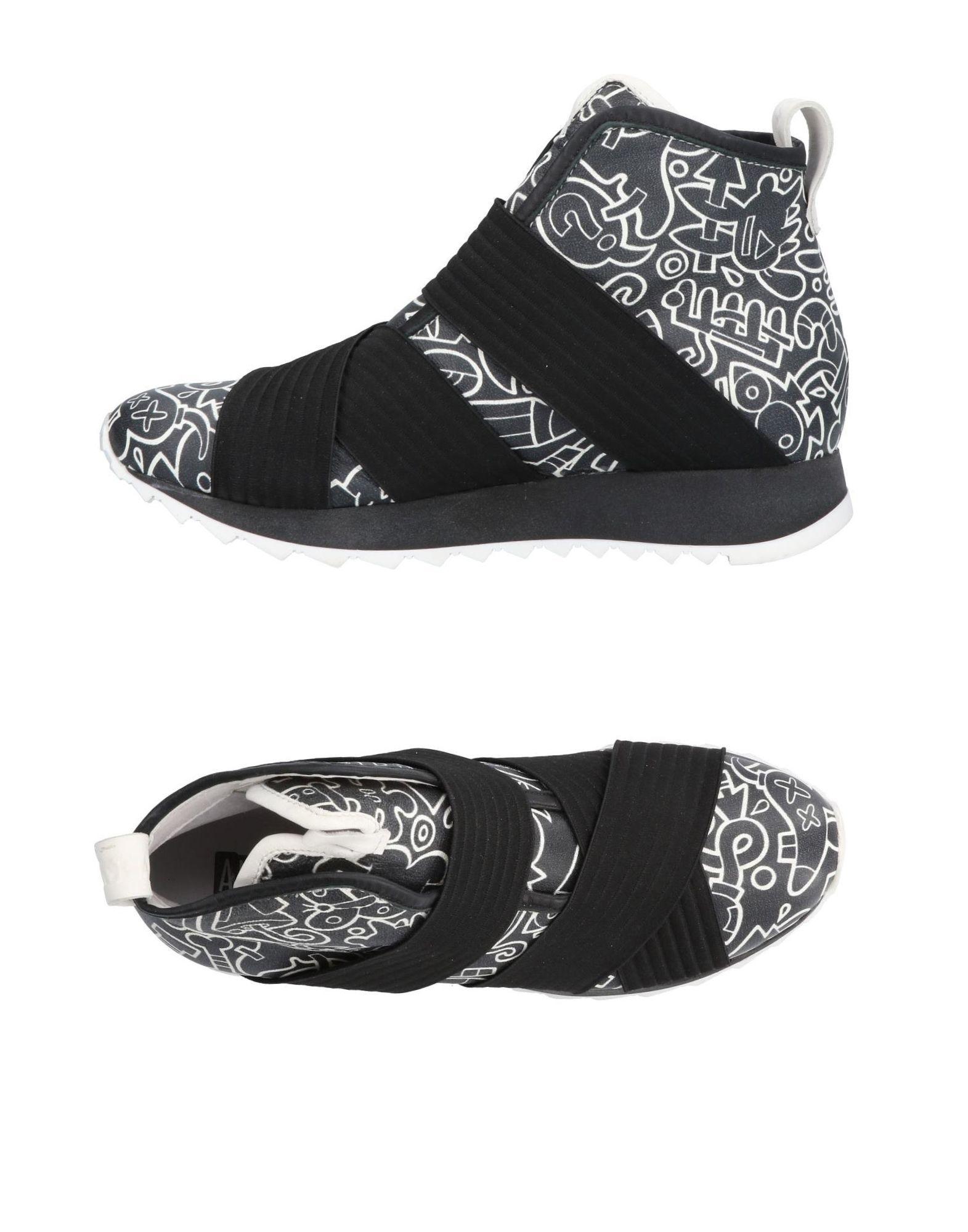 Andìa Fora Sneakers Damen 11396376QM  11396376QM Damen a3a9b3