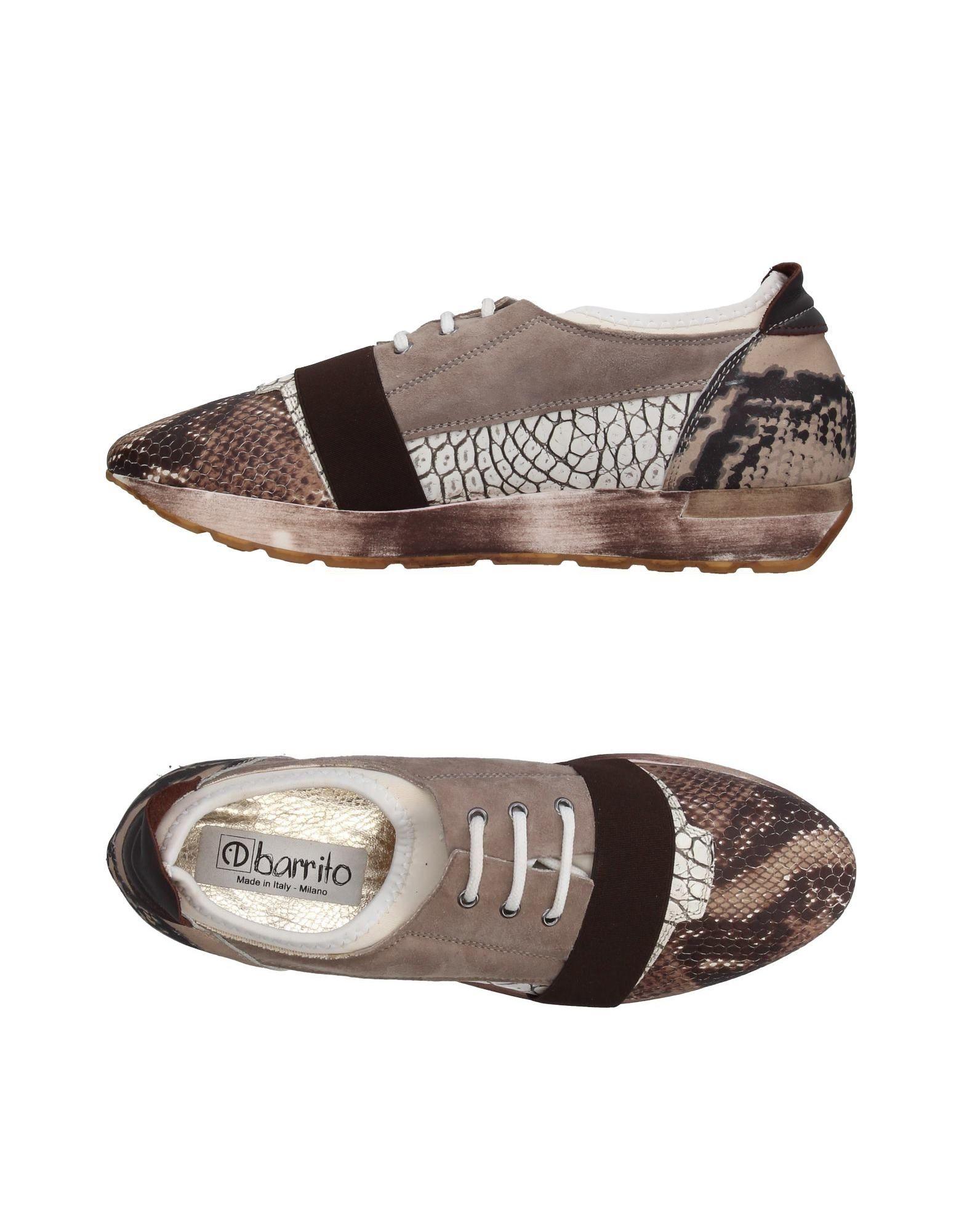Moda Sneakers Ebarrito Ebarrito Ebarrito Donna - 11396397QH f58e60