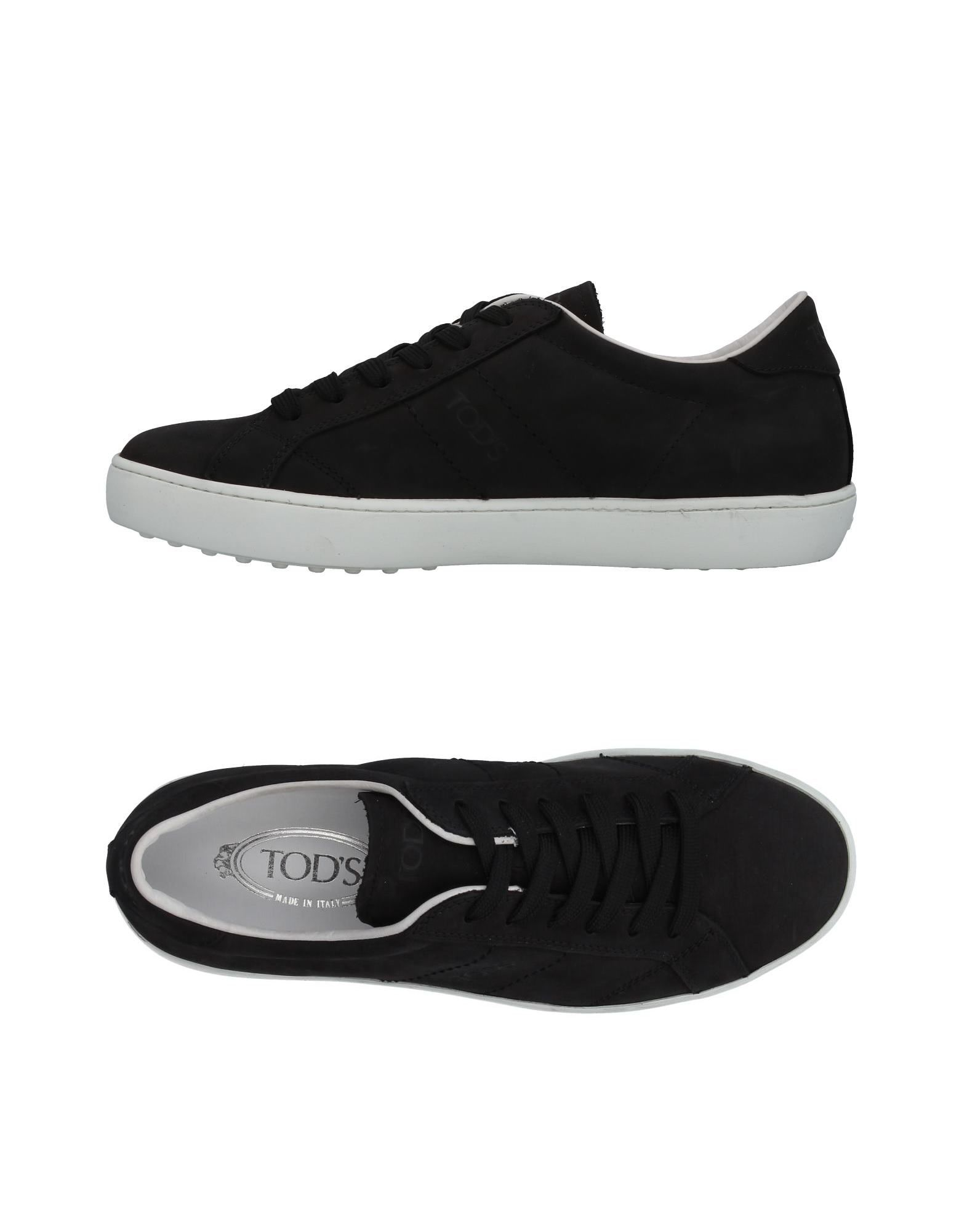 Tod's Sneakers United - Men Tod's Sneakers online on  United Sneakers Kingdom - 11396421MU 720a5f