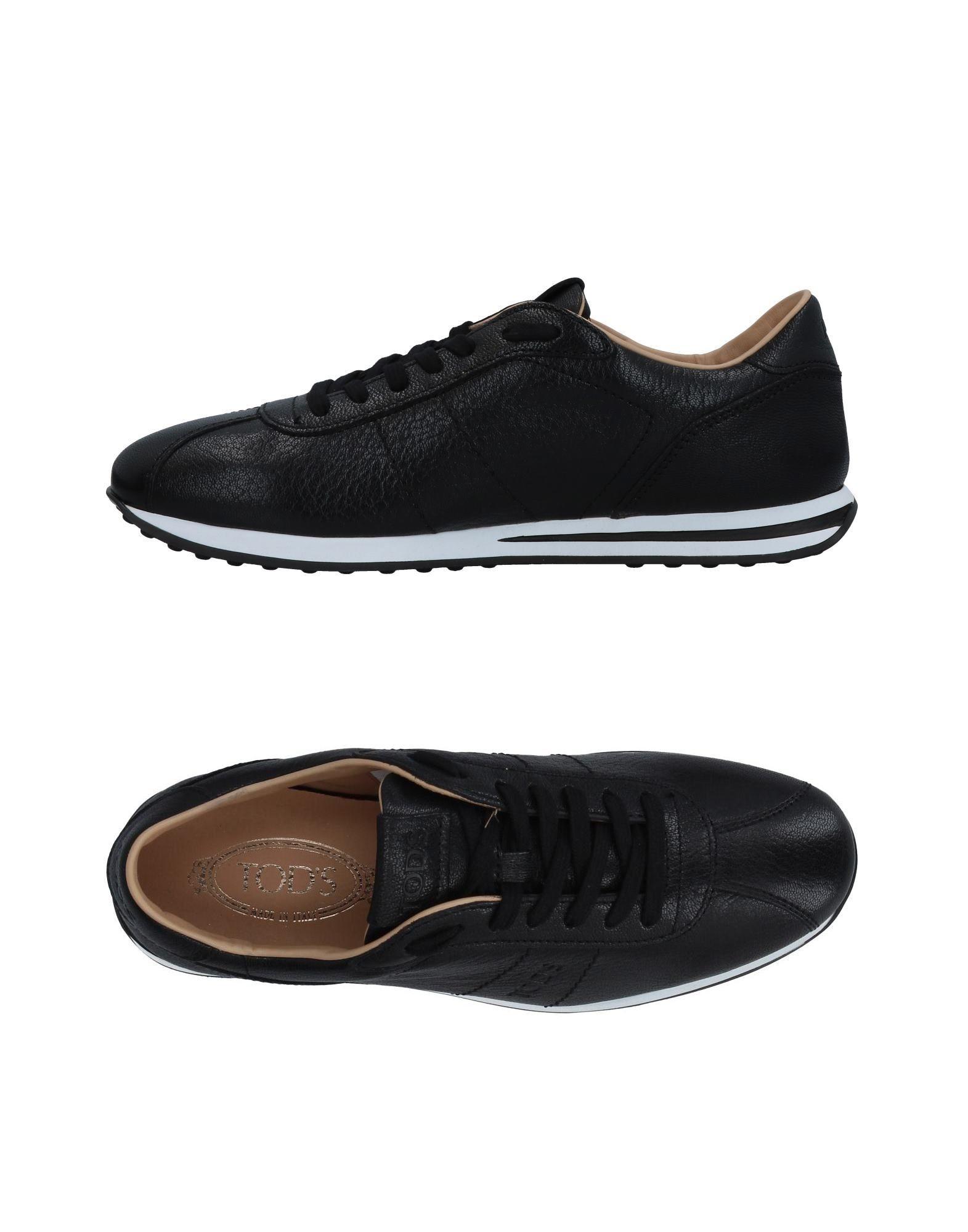 Tod's Sneakers Herren  11396434HJ Gute Qualität beliebte Schuhe