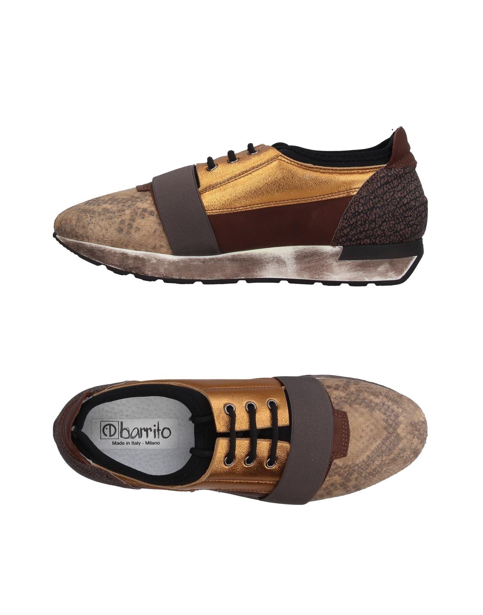 Scarpe economiche e resistenti Sneakers Ebarrito Donna - 11396439HT