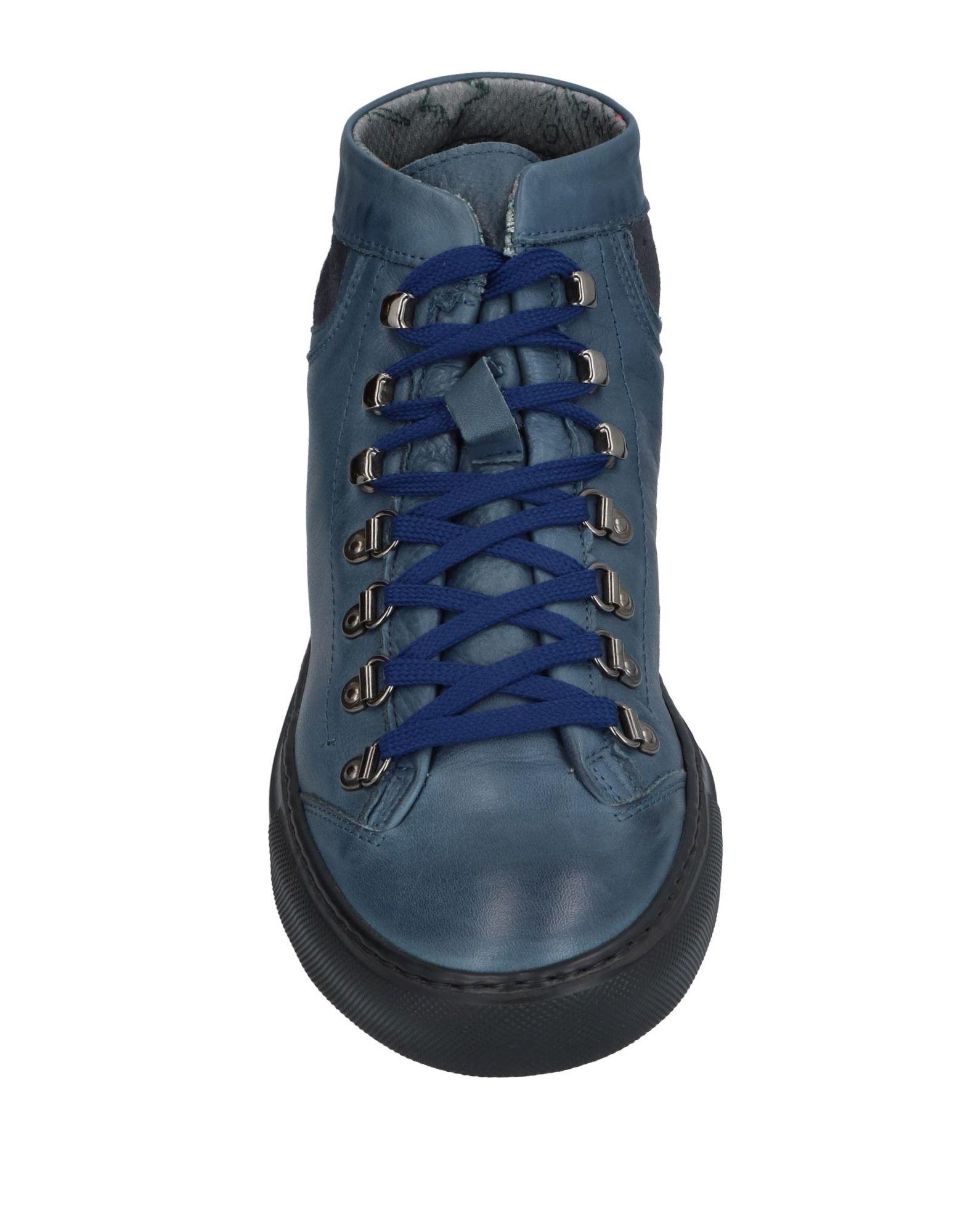 Rabatt echte Schuhe Yab Sneakers Herren  11396440PA