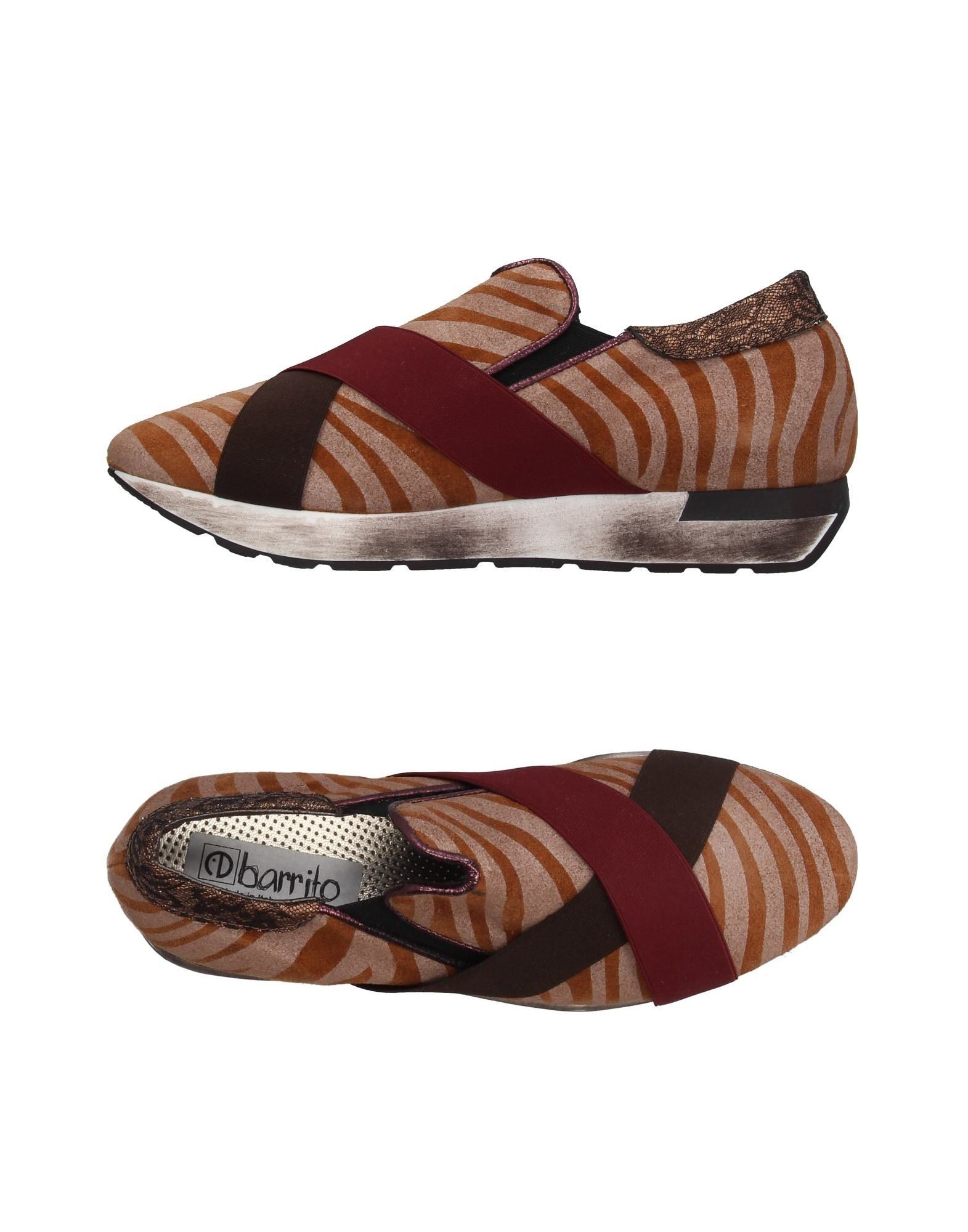 Ebarrito Sneakers Damen  11396446SN Gute Qualität beliebte Schuhe