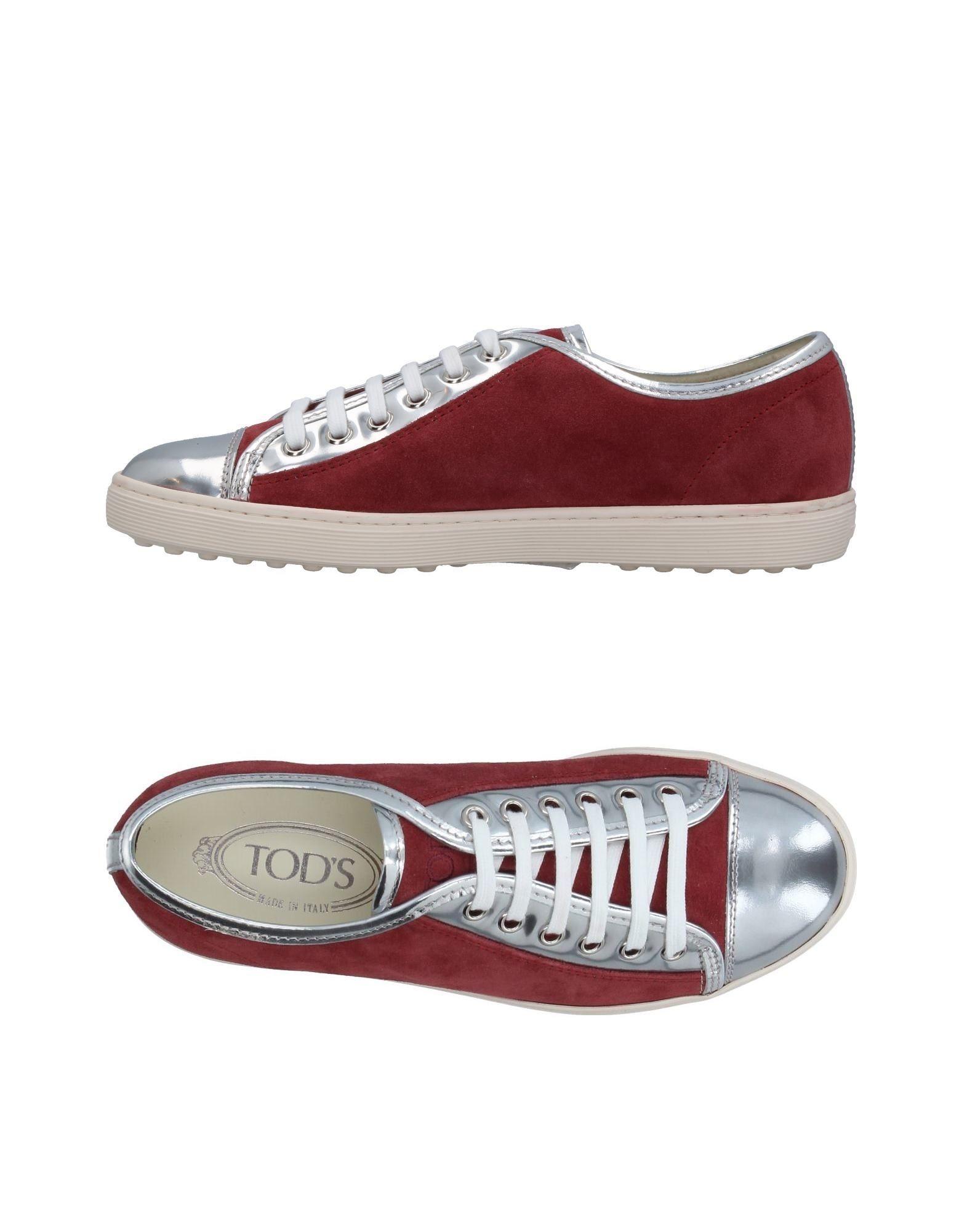 Stilvolle billige Schuhe Tod's Sneakers Damen  11396447NO