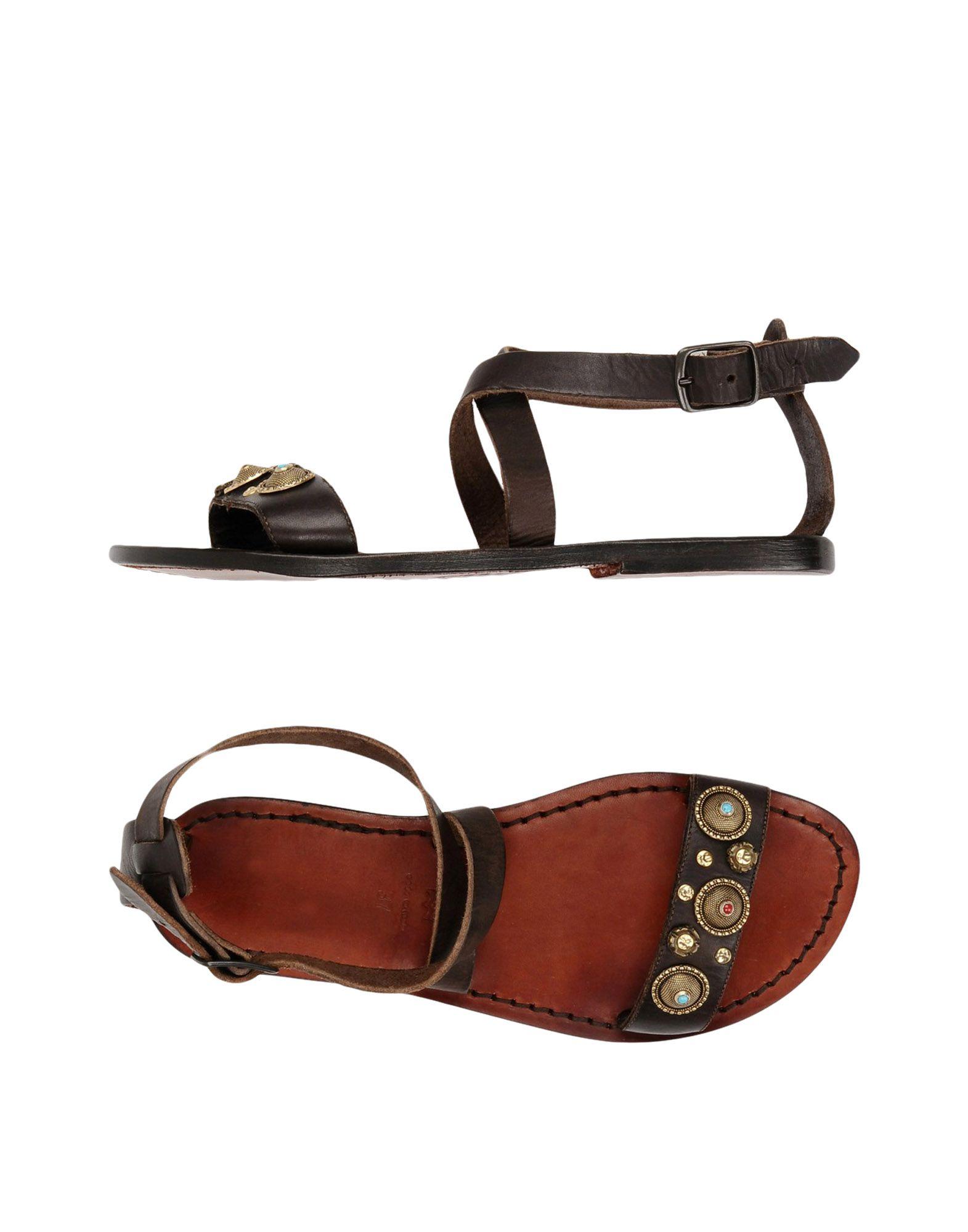 Gut tragenCampomaggi um billige Schuhe zu tragenCampomaggi Gut Sandalen Damen  11396450GI 05073c