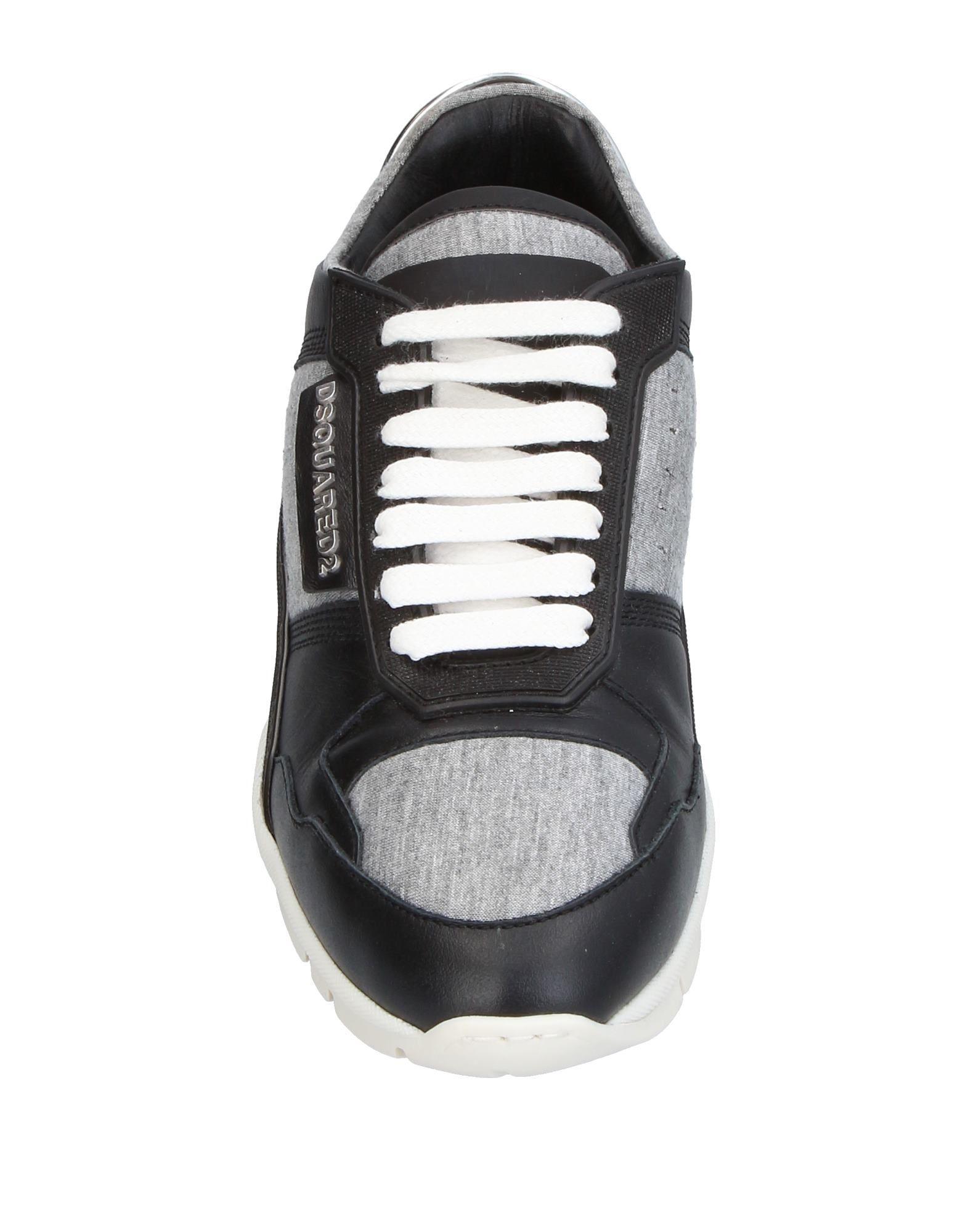 Dsquared2  Sneakers Damen  Dsquared2 11396455TU Heiße Schuhe 76d118