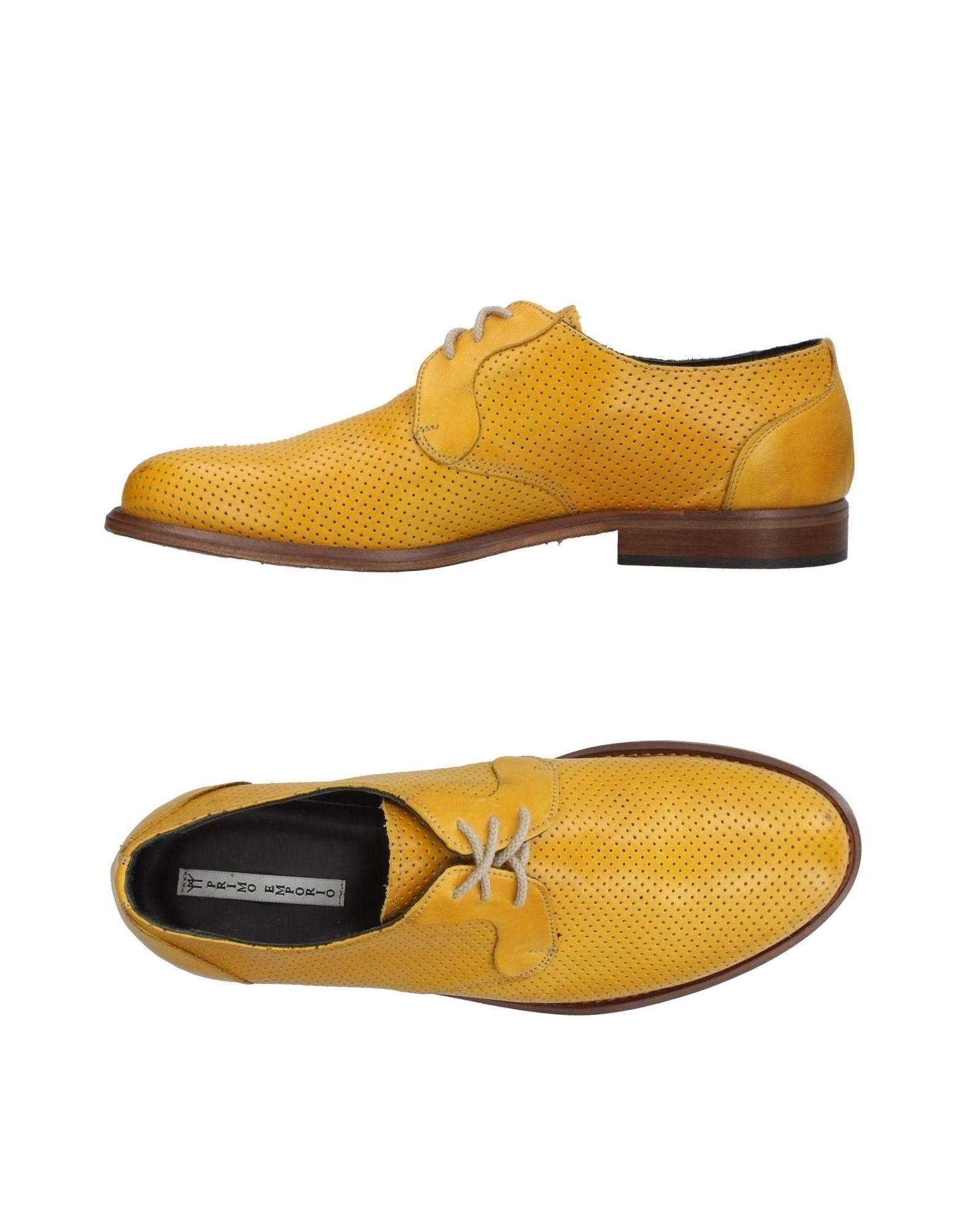 Primo Emporio Schnürschuhe Herren  11396461FB Neue Schuhe