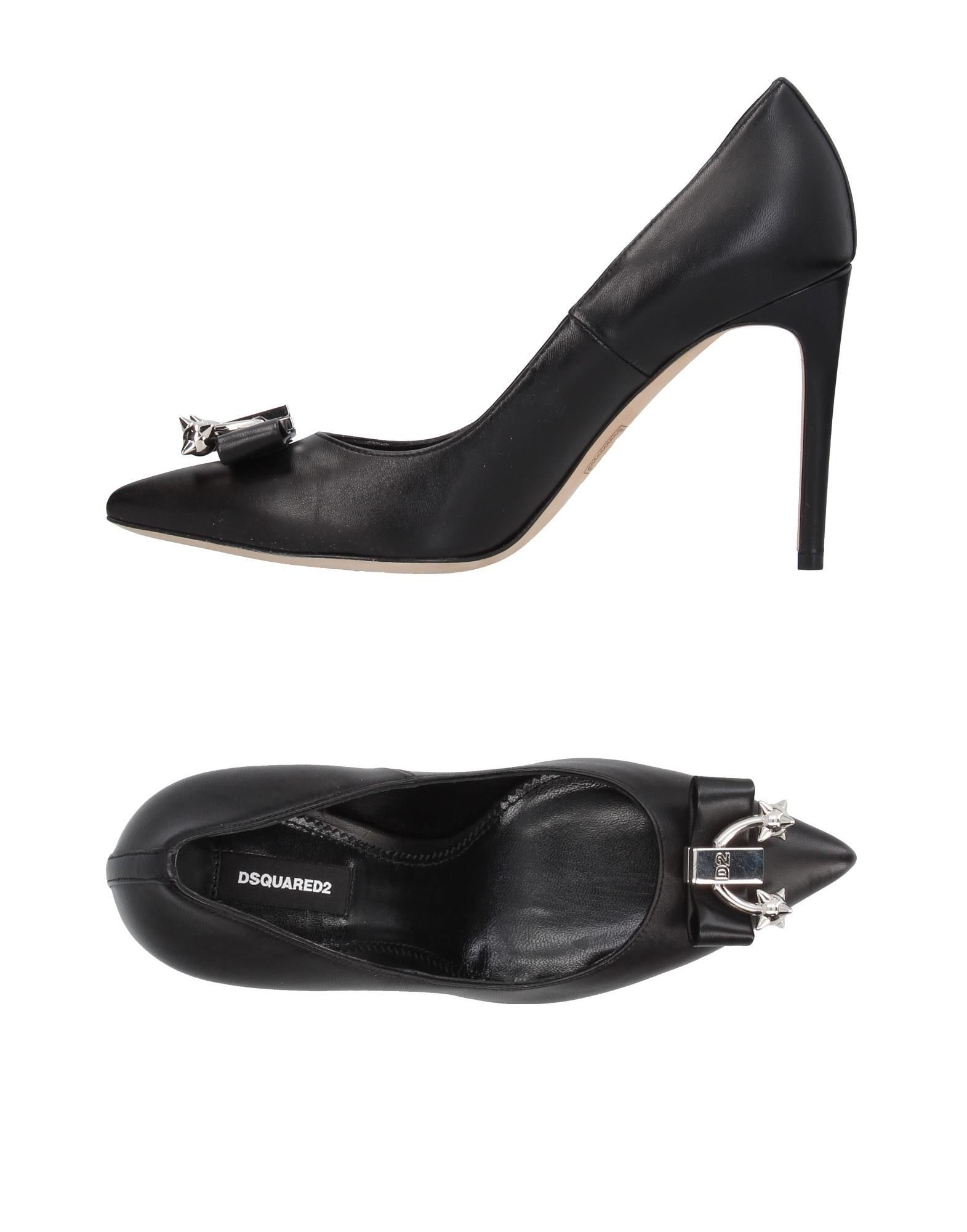 Escarpins Dsquared2 Femme - Escarpins Dsquared2 sur
