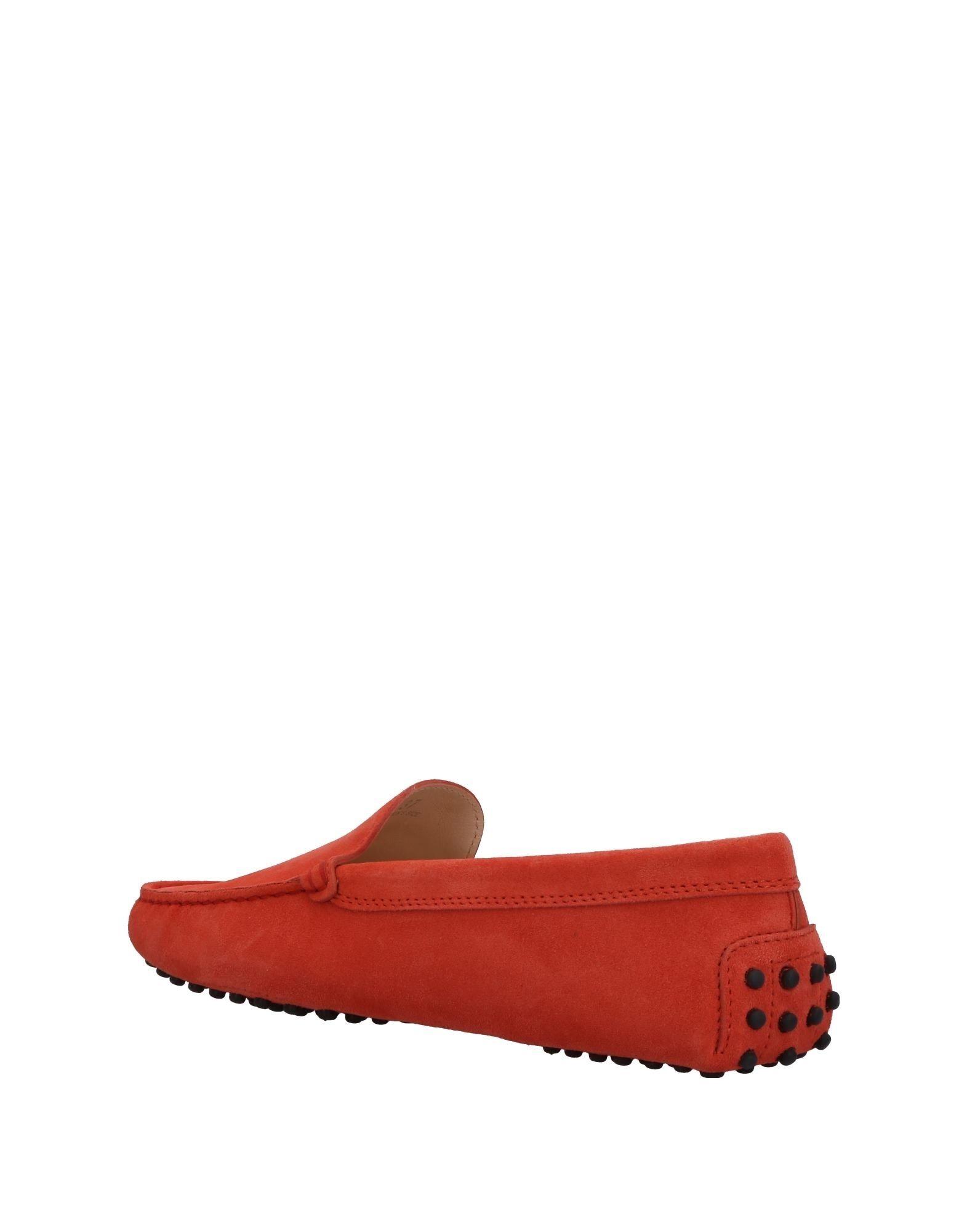 Tod's Mokassins Damen  11396474PWGut Schuhe aussehende strapazierfähige Schuhe 11396474PWGut 7b9457