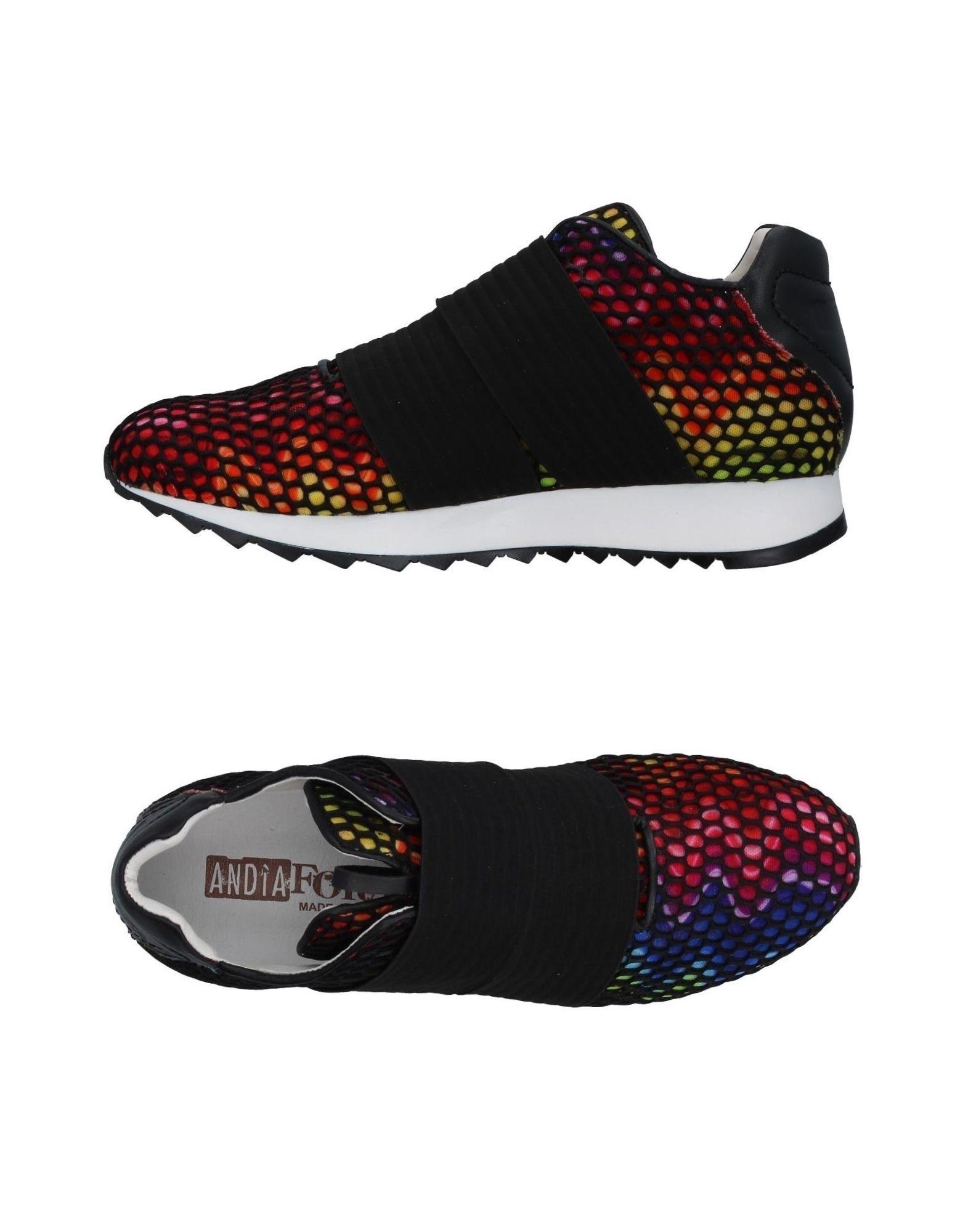 Andìa Fora Sneakers Herren  11396475EW Neue Schuhe