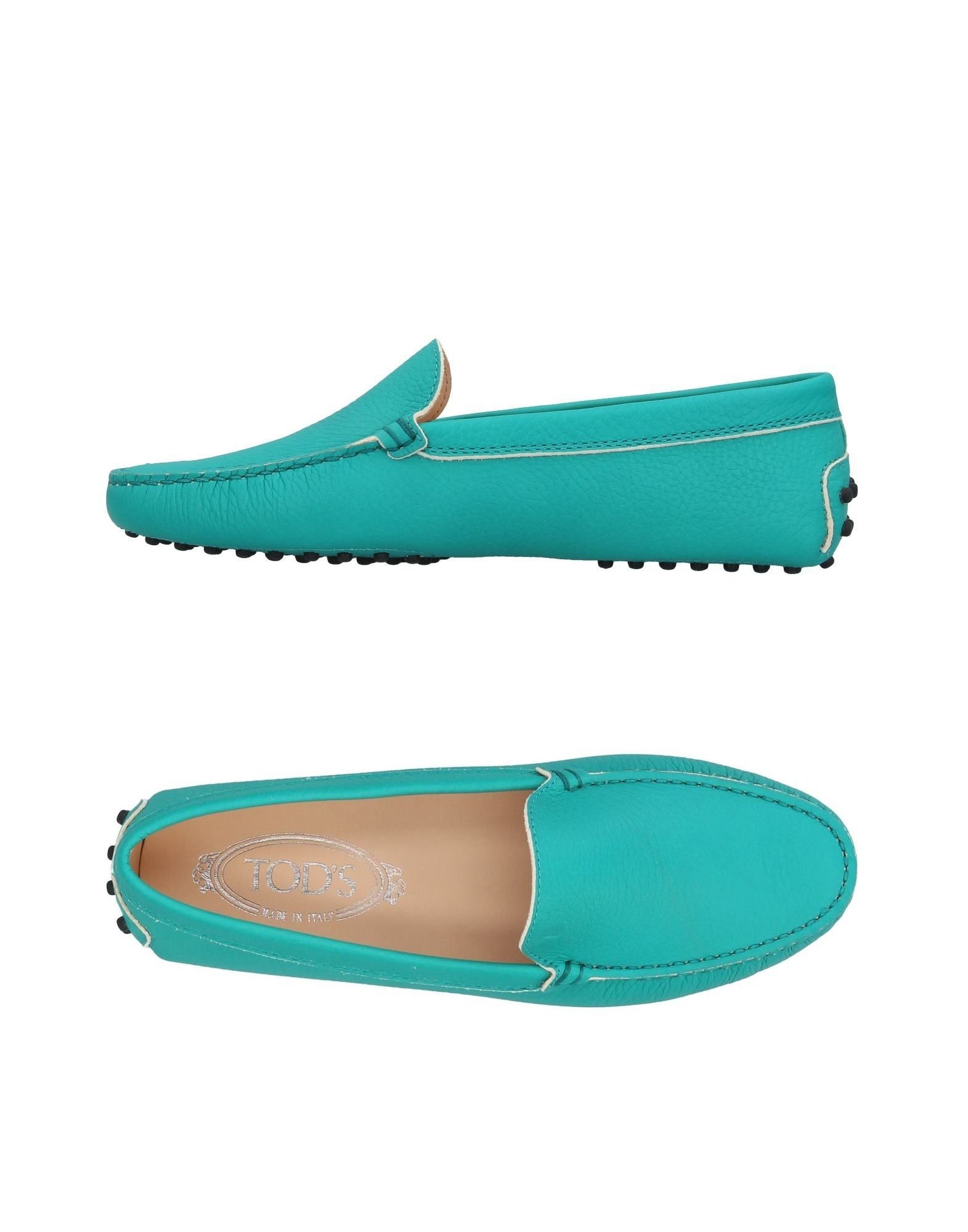 Tod's Loafers - Women Tod's Loafers online - on  United Kingdom - online 11396477PP 81b46c