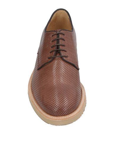 ANTICA CUOIERIA Zapato de cordones