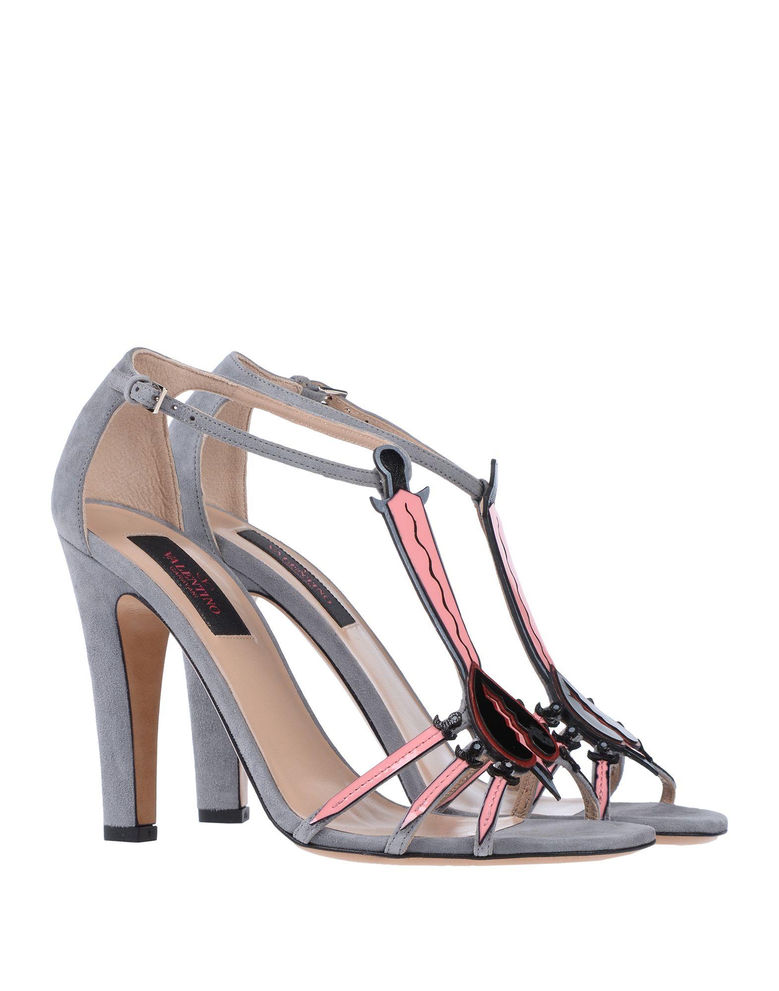 Sandales Valentino Garavani Femme - Sandales Valentino Garavani sur