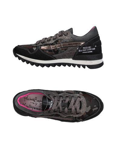Zapatillas Primabase Mujer - Zapatillas Primabase zapatos - 11396507VF Plata Los zapatos Primabase más populares para hombres y mujeres e6342e