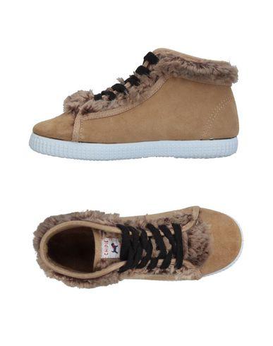Billig Outlet Großer Rabatt CHIPIE Sneakers 6unpyJ