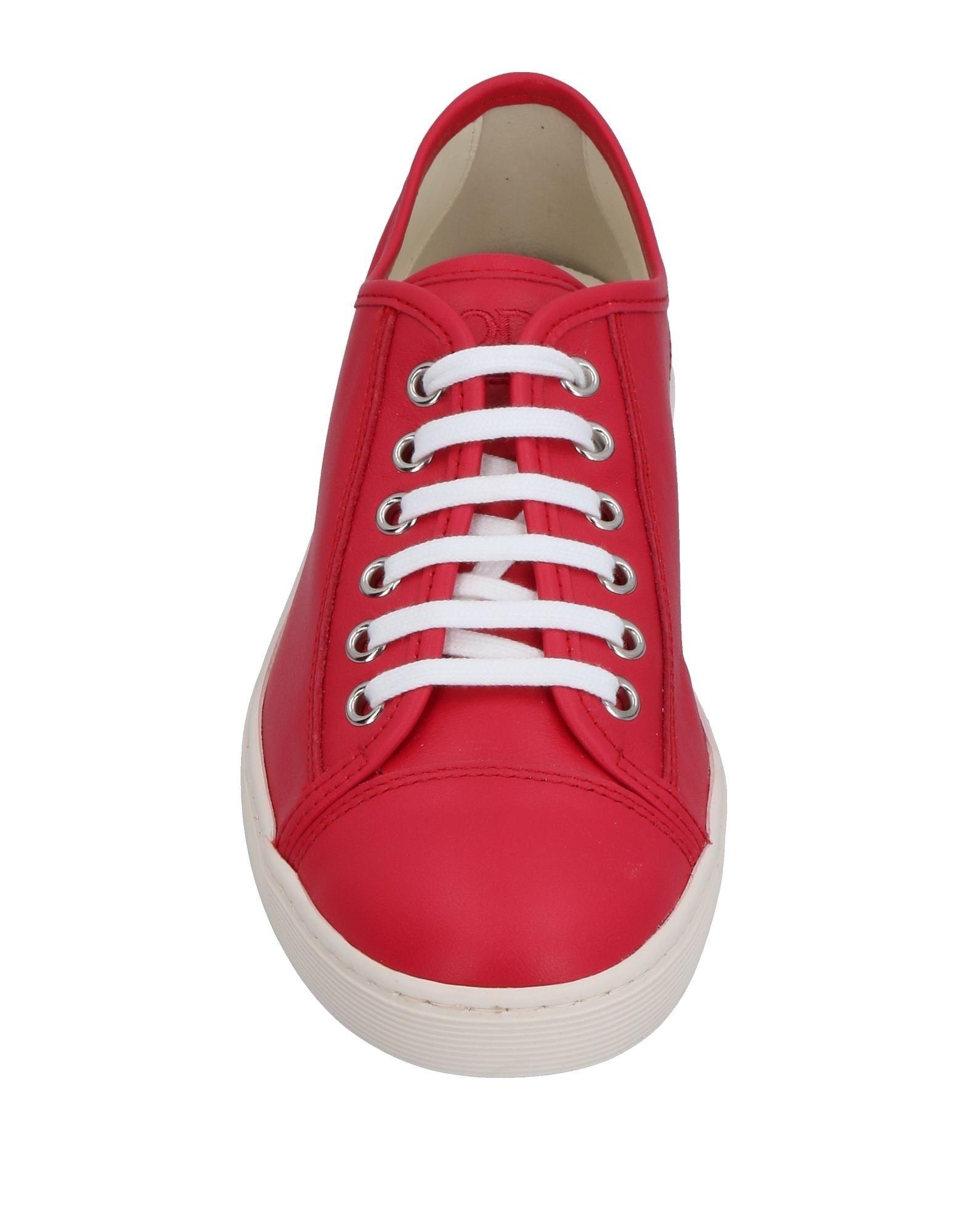 Stilvolle billige  Schuhe Tod's Sneakers Damen  billige 11396536VW 050346