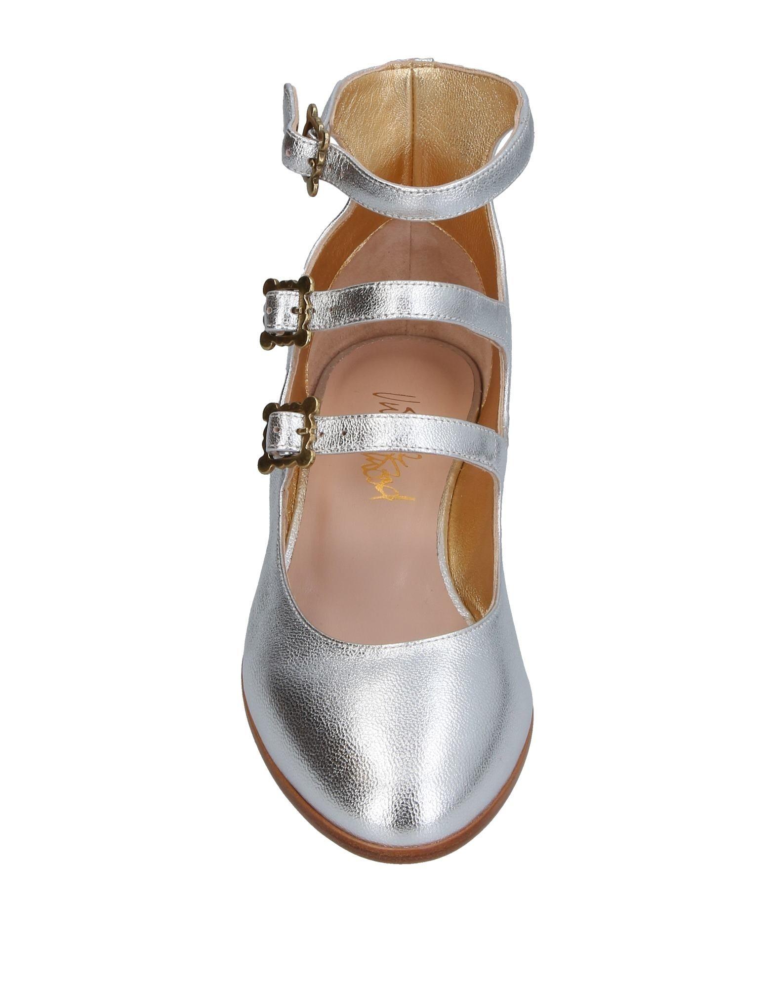 Vivienne Westwood Ballerinas strapazierfähige Damen  11396546MXGut aussehende strapazierfähige Ballerinas Schuhe ee0635