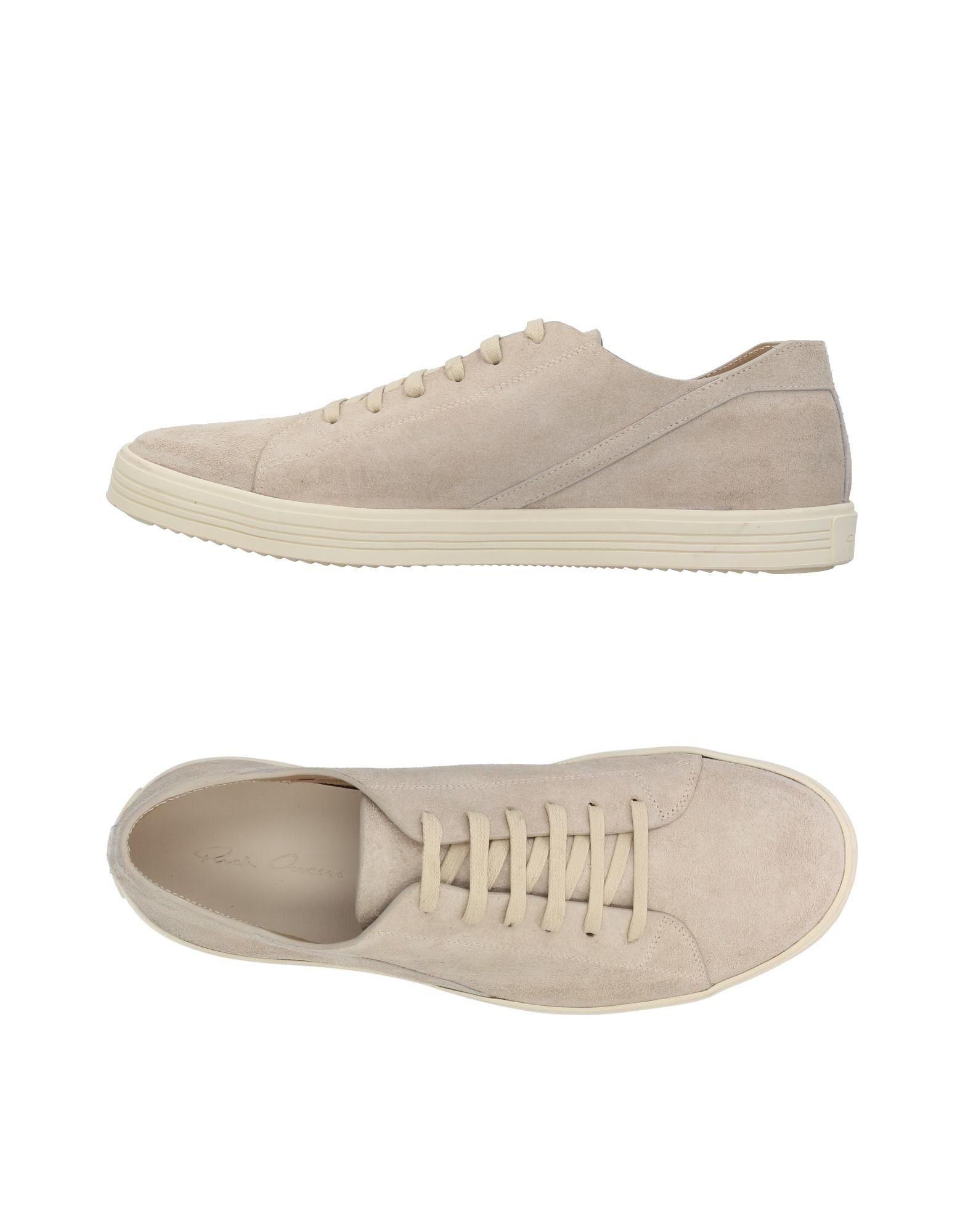 Sneakers Rick Owens Homme - Sneakers Rick Owens sur