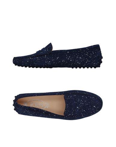 Grandes descuentos últimos zapatos Mocasín Jil Sander Mujer - Mocasines Jil Sander- 11526873UP Azul oscuro