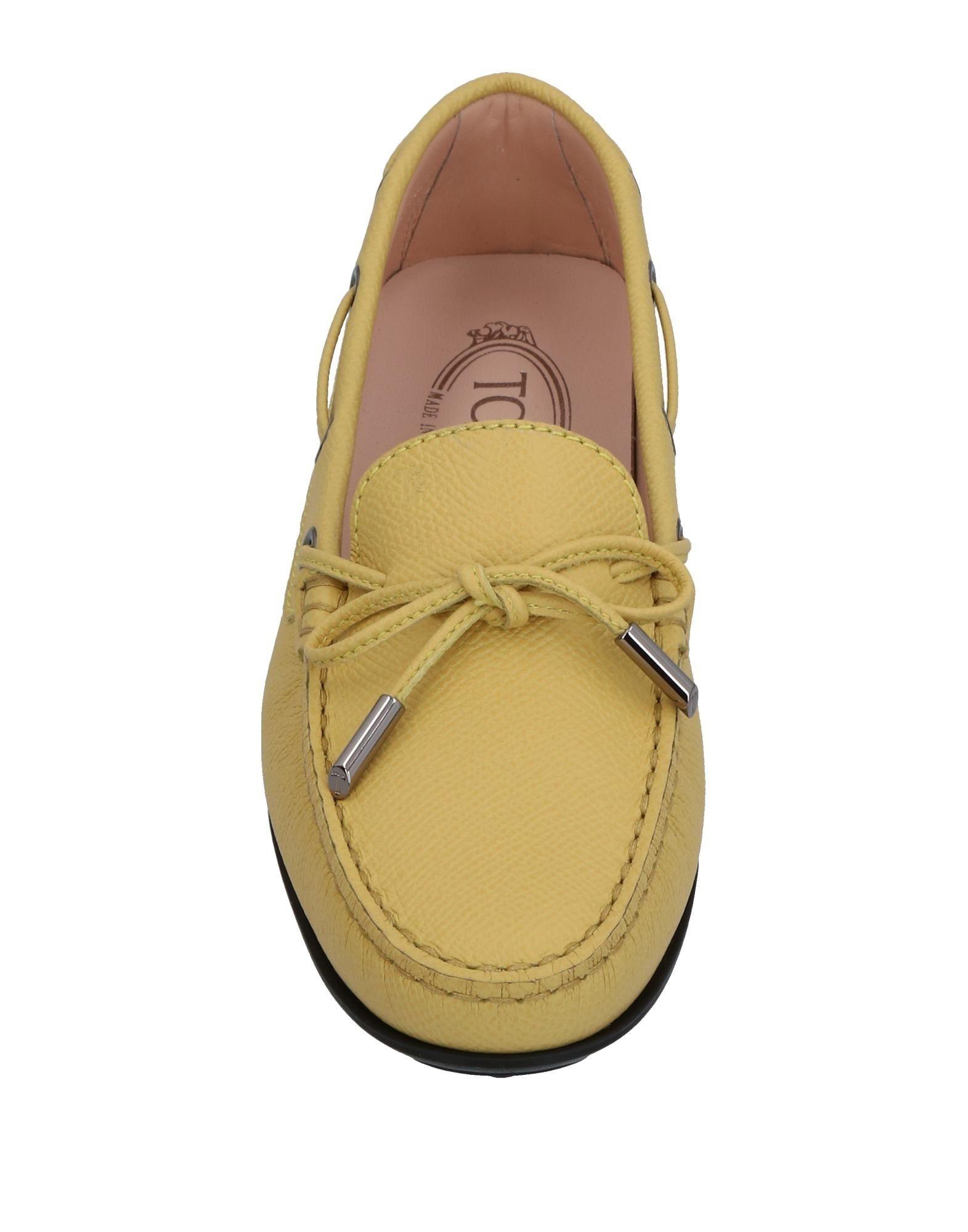 Tod's Mokassins Damen  11396588DR Heiße Schuhe 79e066