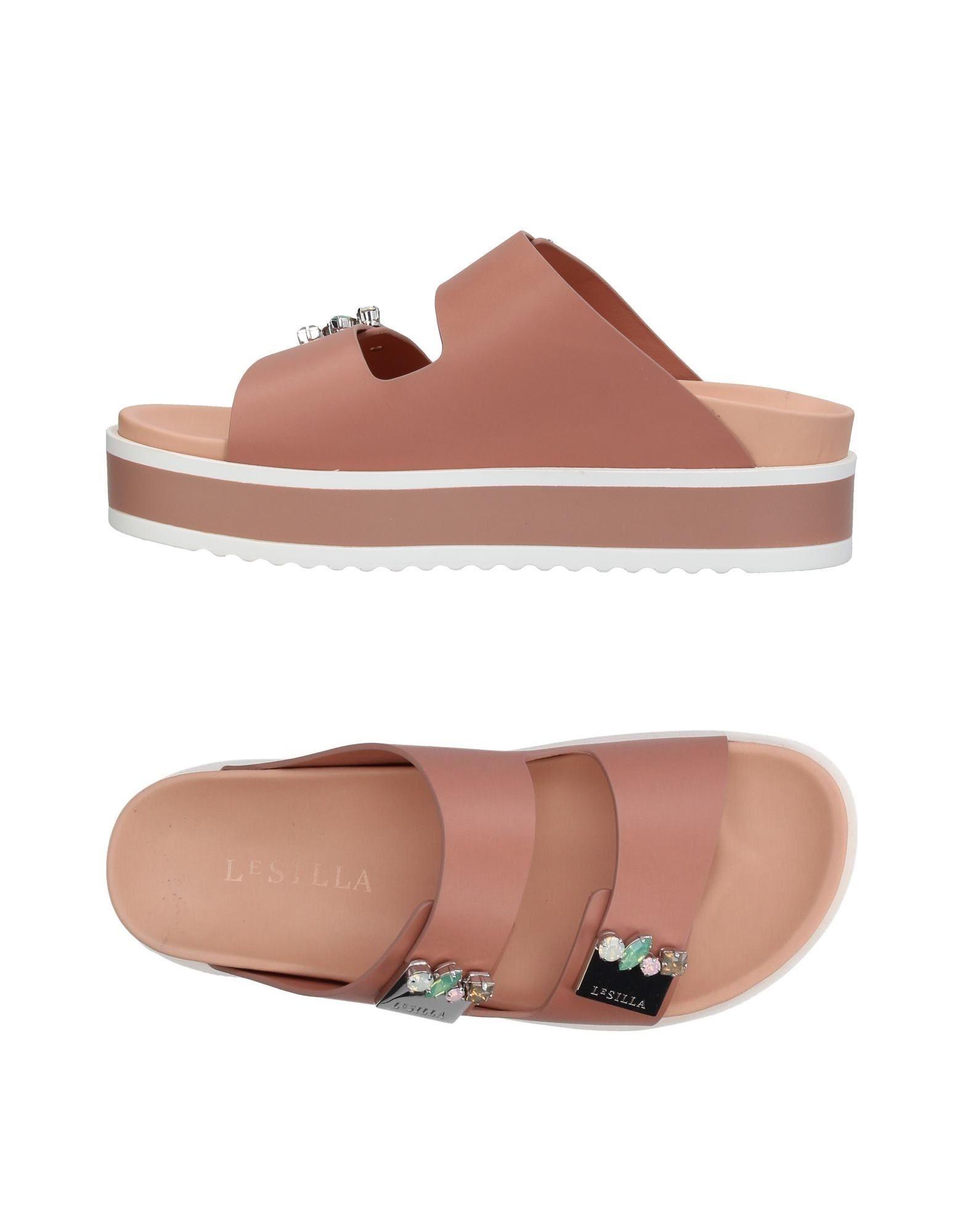 Rabatt Schuhe Le Silla Sandalen Damen  11396591VB