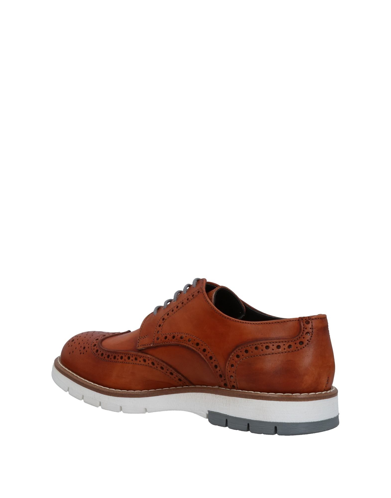 Chaussures - Chaussures À Lacets Emporio Primo HNWmloHmYG