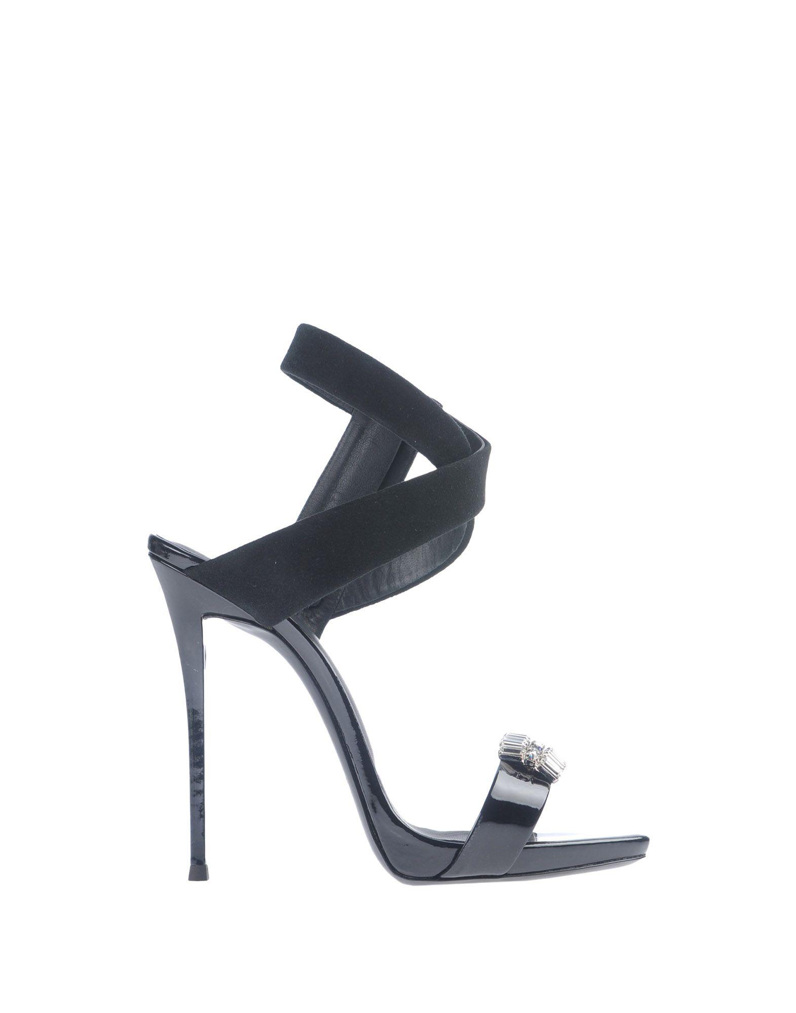 Giuseppe Zanotti Sandalen Damen    11396617TI Neue Schuhe fb88c9