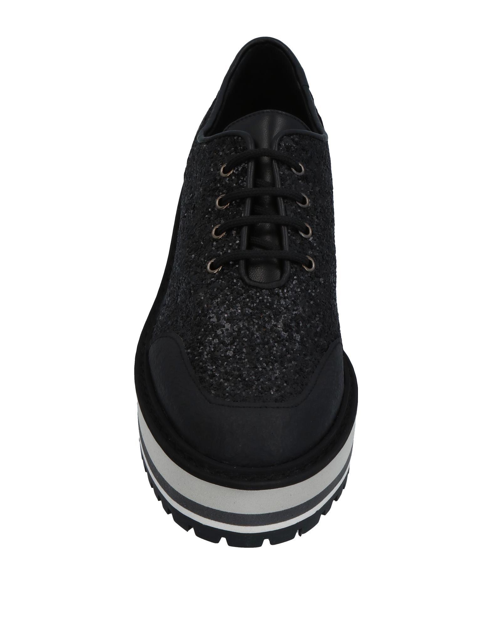Chaussures À Lacets Vicini Tapeet Femme - Chaussures À Lacets Vicini Tapeet sur