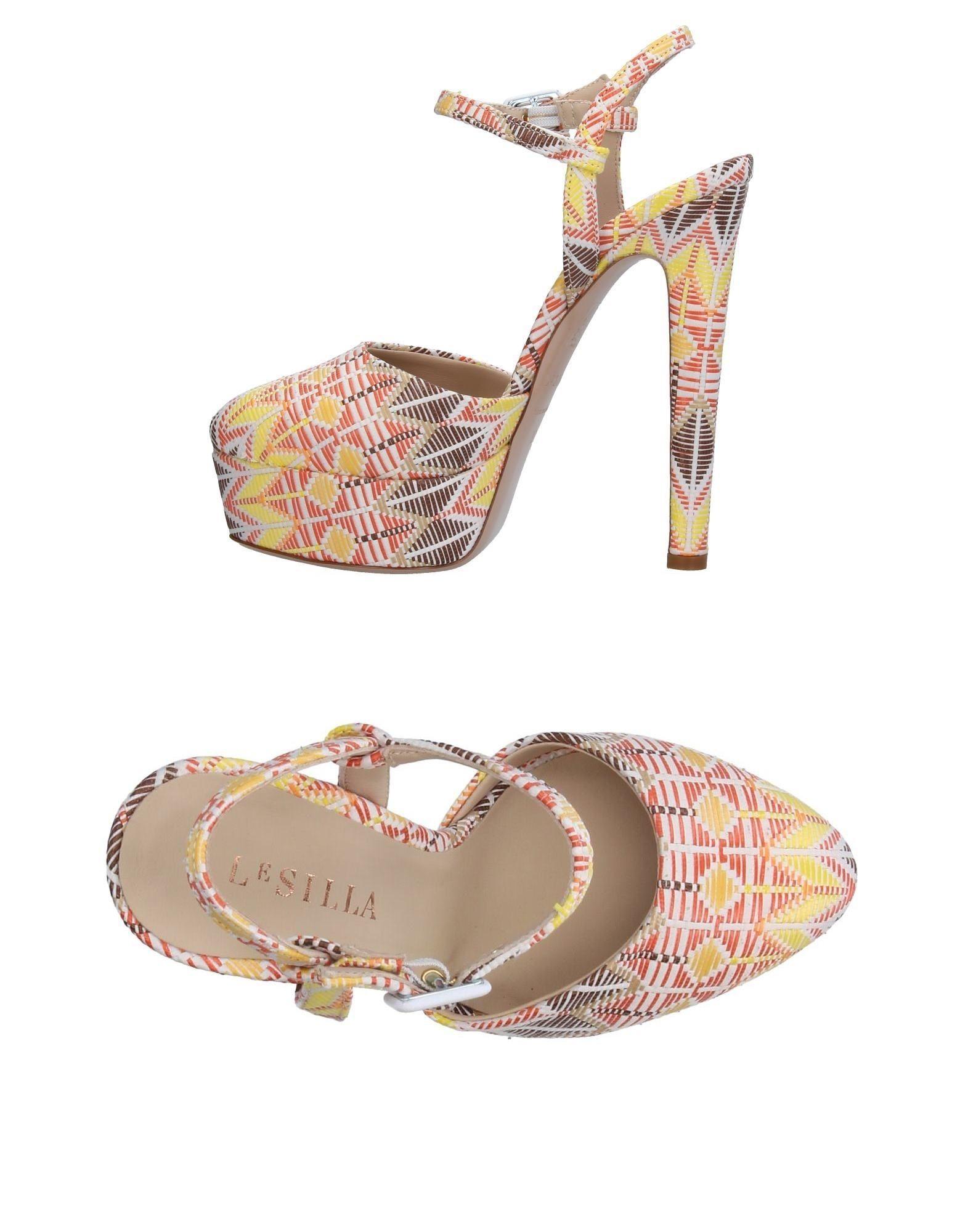 Stilvolle billige Schuhe Le Silla Damen Sandalen Damen Silla  11396627CC fbc1ba