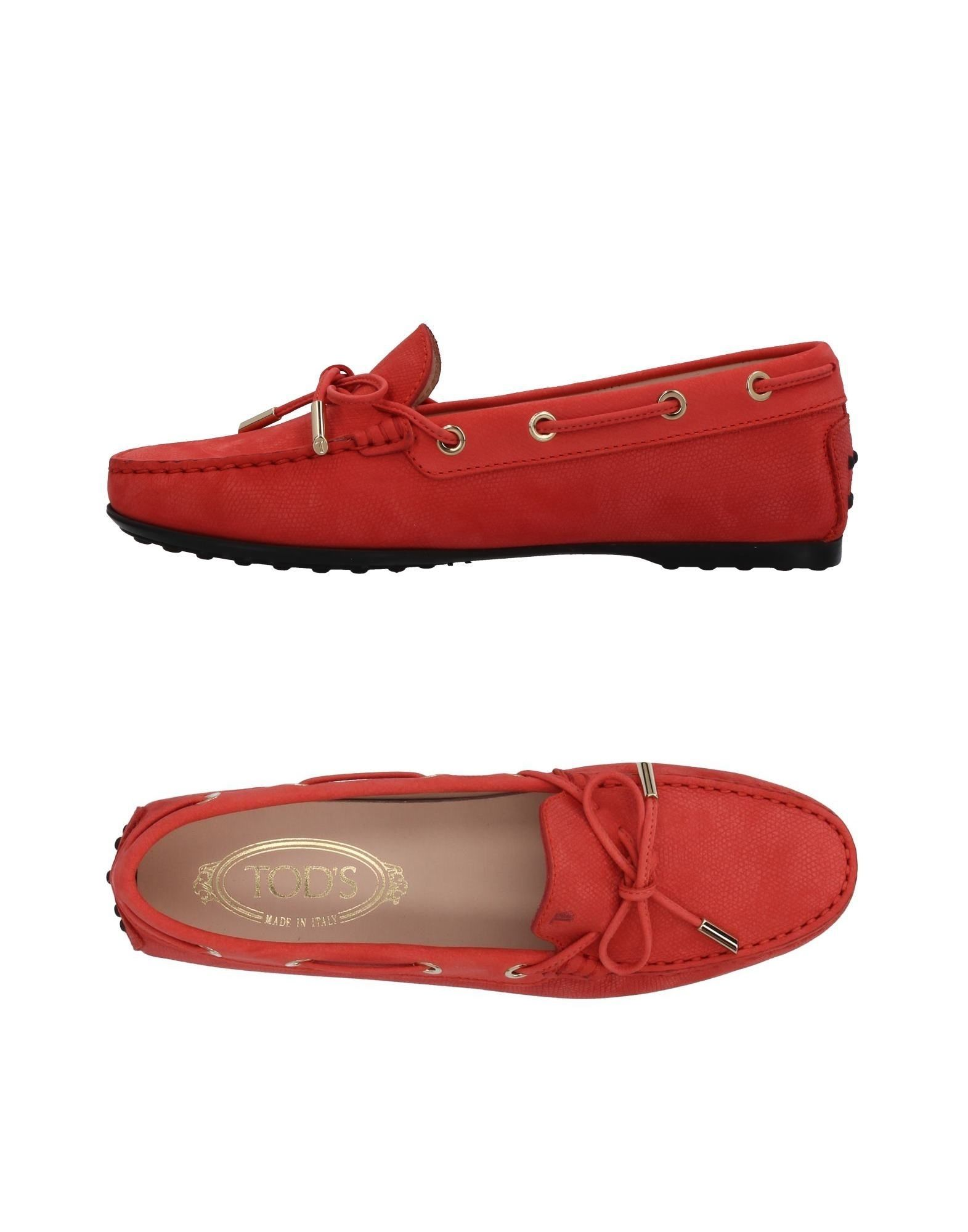 Tod's Loafers United - Women Tod's Loafers online on  United Loafers Kingdom - 11396631IH 8cfc41