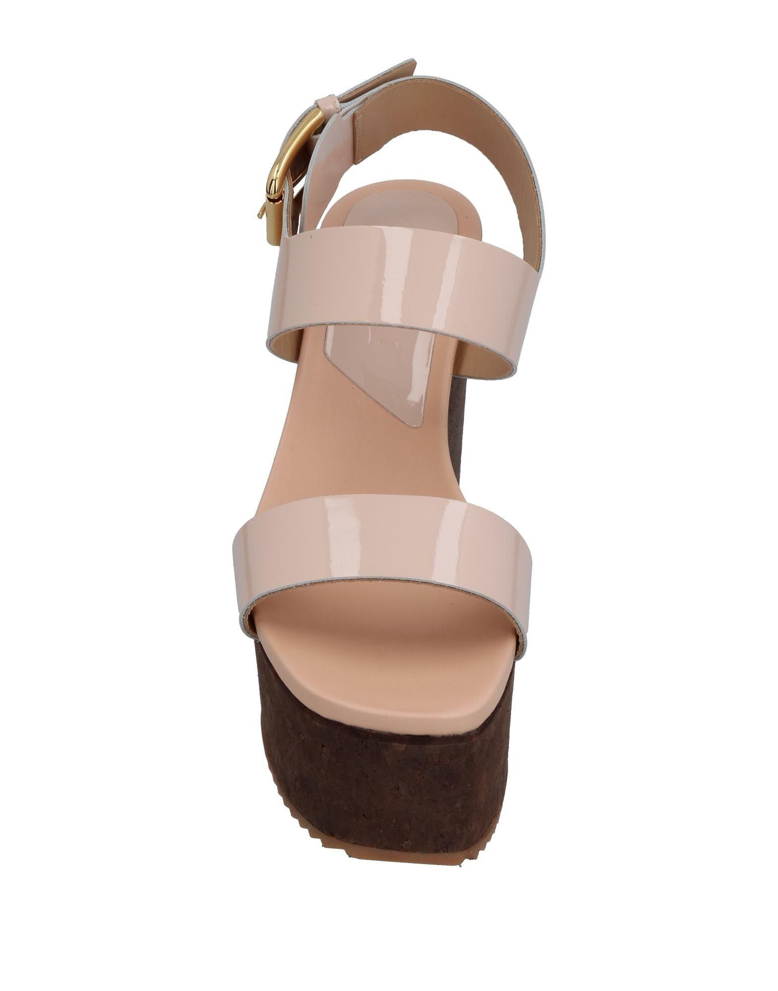 Gut um billige Sandalen Schuhe zu tragenVicini Tapeet Sandalen billige Damen  11396633LF 08636f