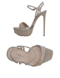 huge selection of 3793b 6abe3 Le Silla Donna - scarpe e décolleté online su YOOX Italy