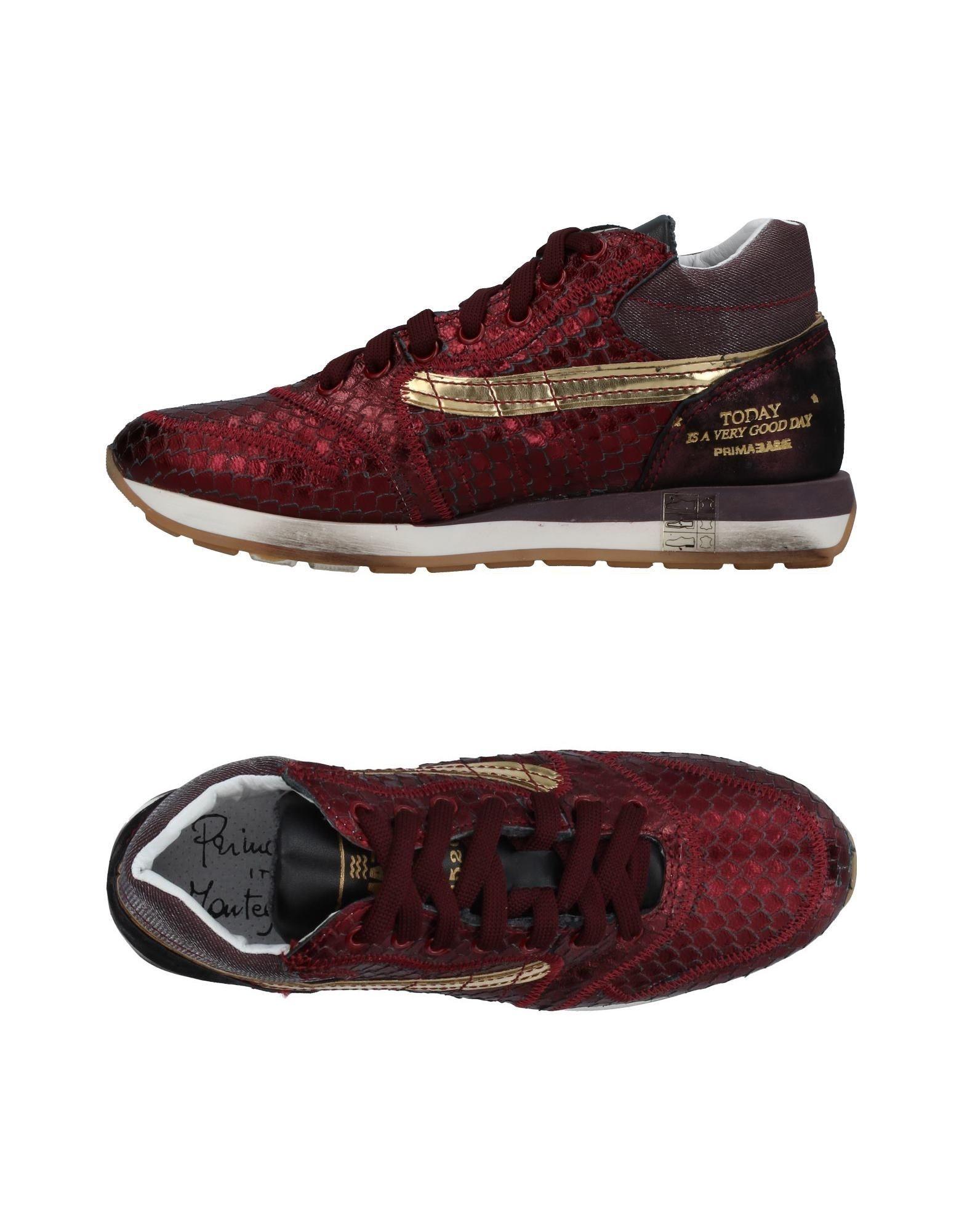 Moda Sneakers Primabase Donna - 11396639EI