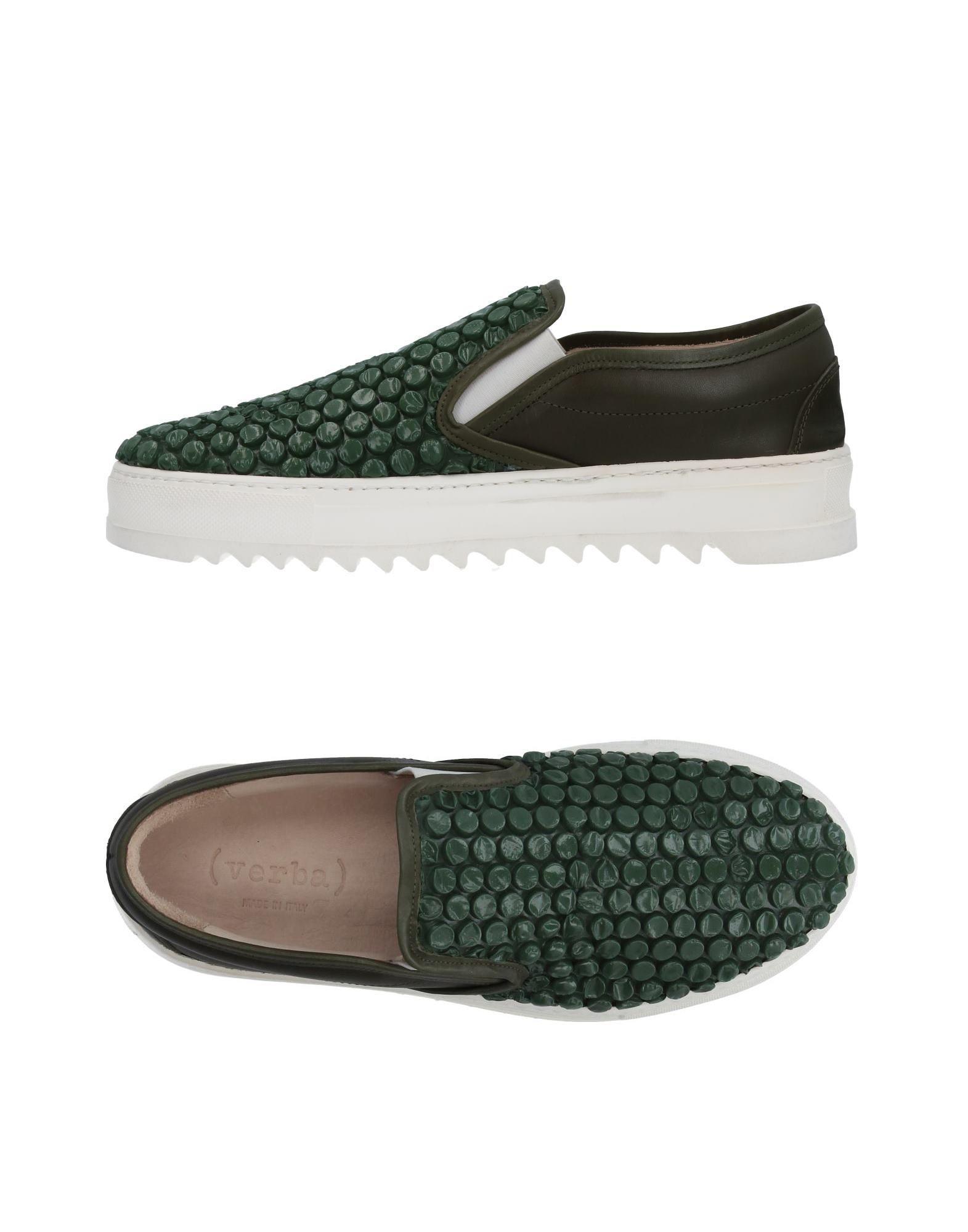Sneakers ( Verba ) Uomo - 11396641AW