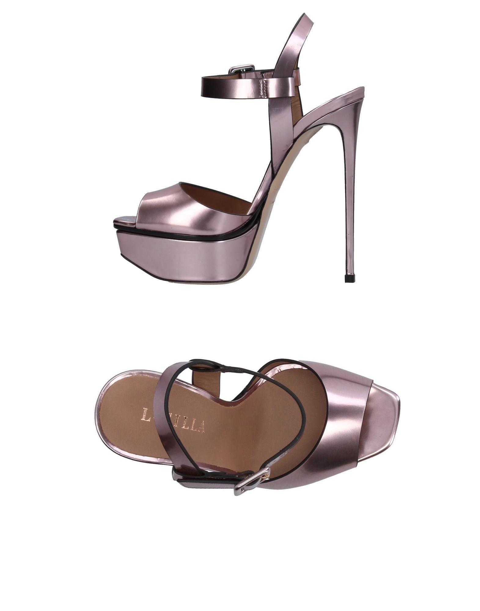 Rabatt Damen Schuhe Le Silla Sandalen Damen Rabatt  11396646EU 37454c