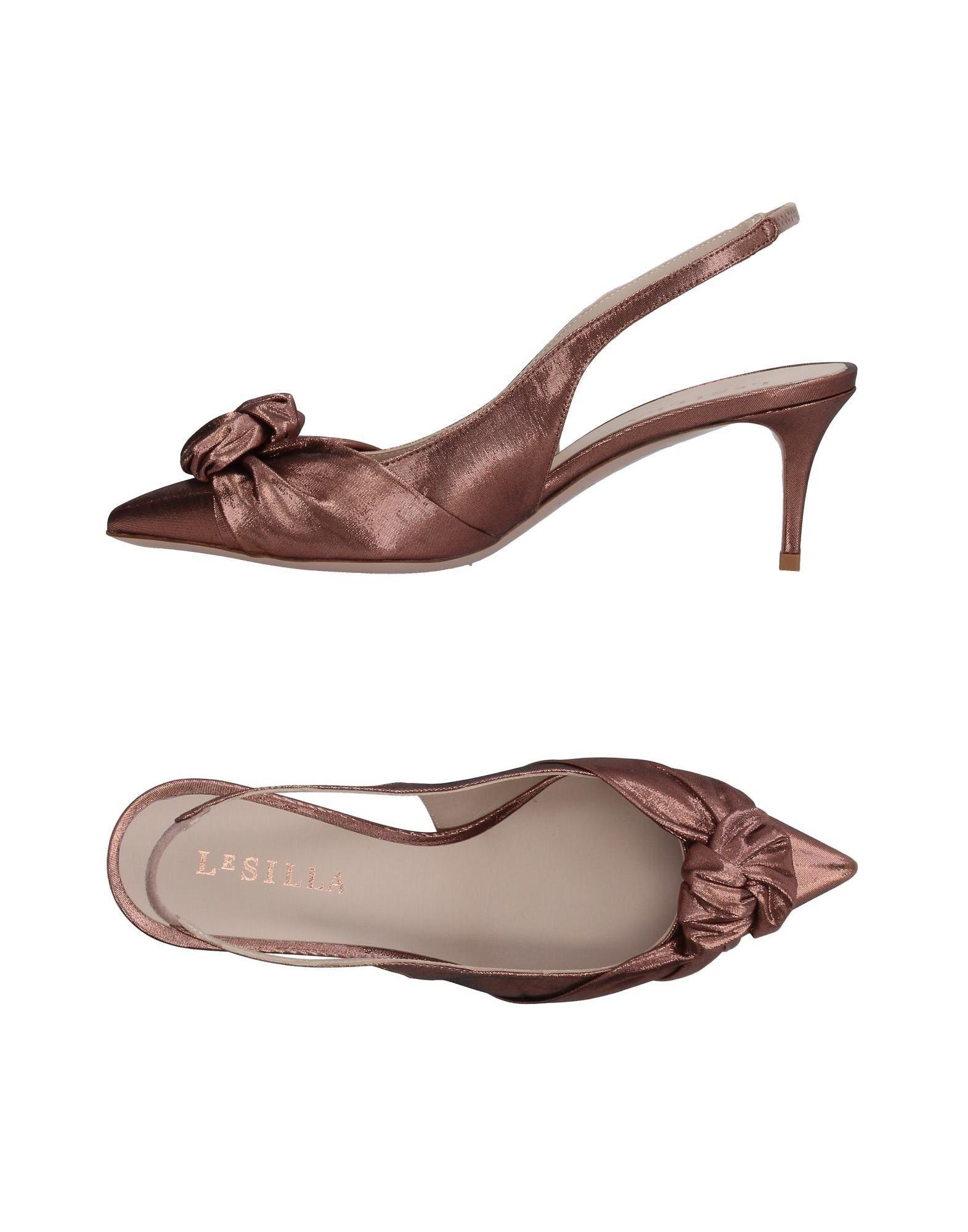 Le Silla Pumps Damen  11396654QC Neue Schuhe