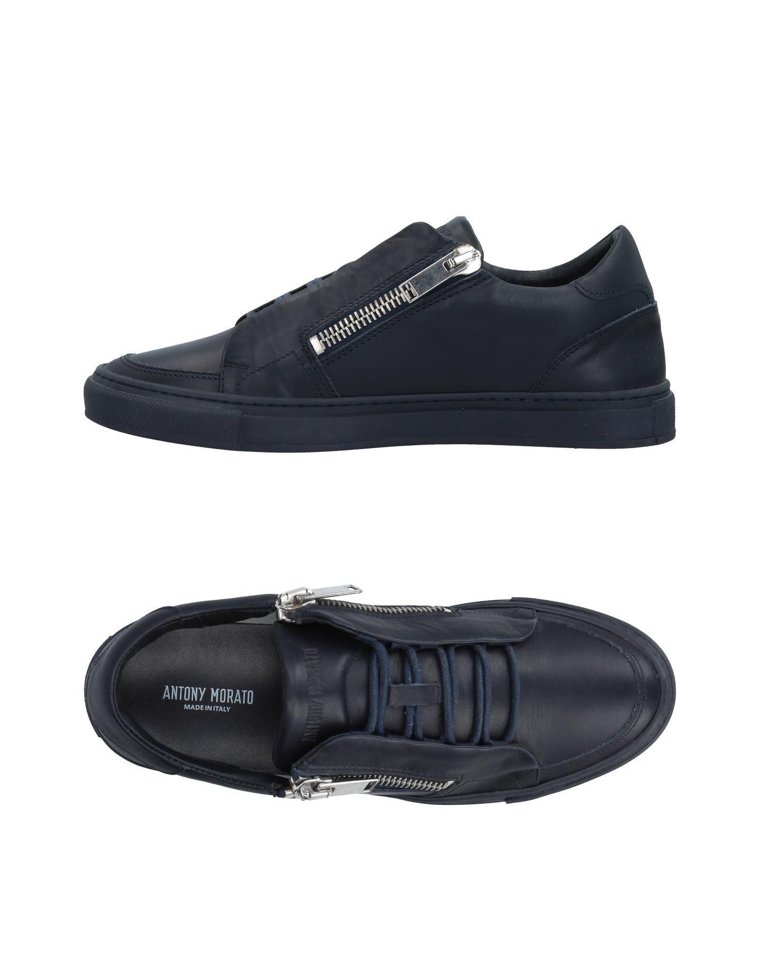 Sneakers Antony Morato Uomo - 11396657FL