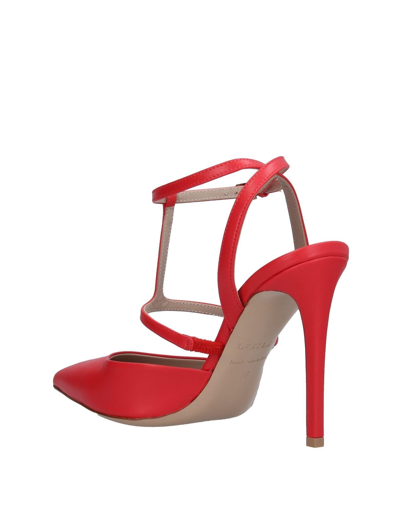 Stilvolle billige Schuhe Schuhe Schuhe Le Silla Sandalen Damen  11396659GC 1e5757