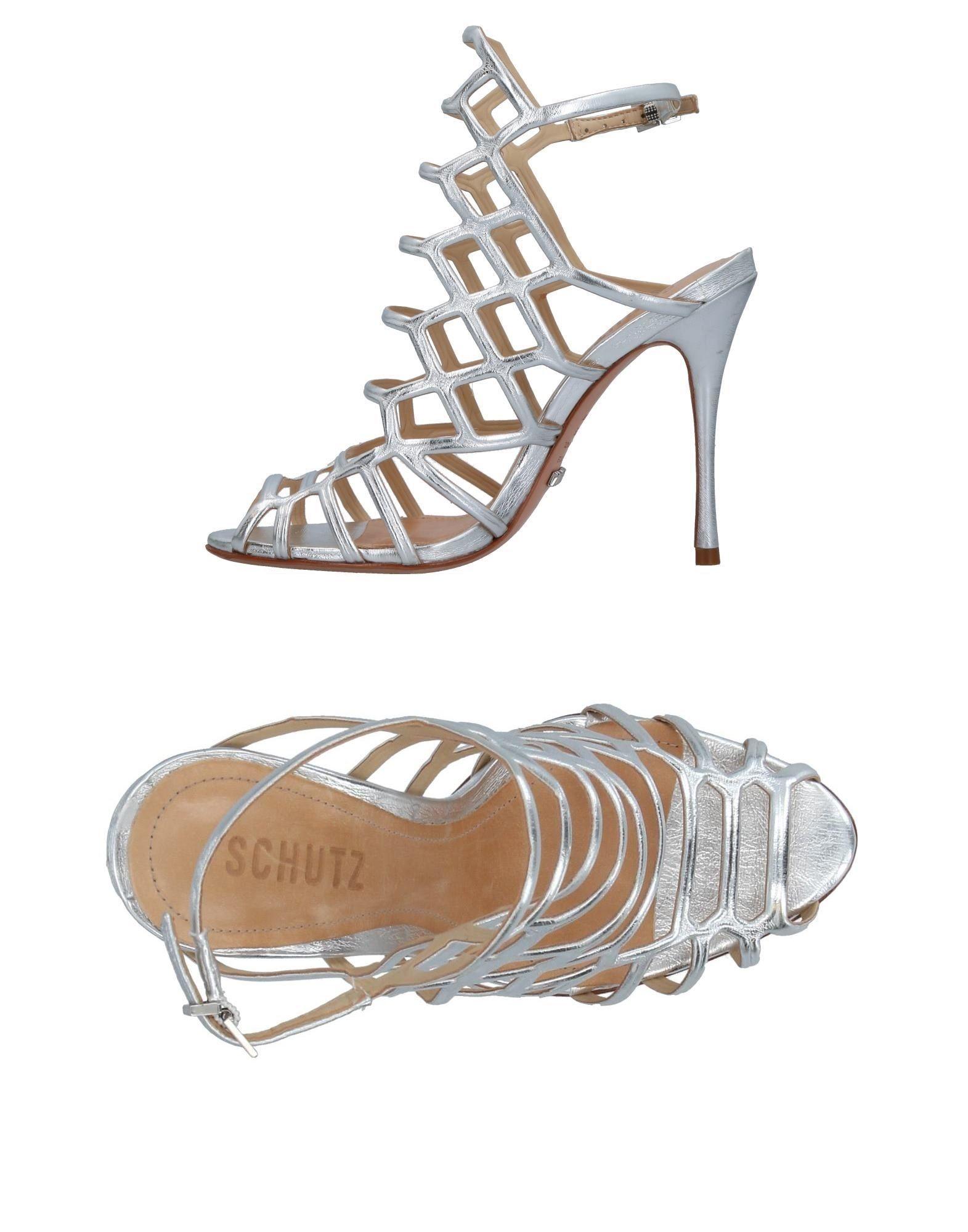 Schutz Sandals - Women  Schutz Sandals online on  Women United Kingdom - 11396660MH 72a1b5