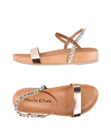 Sandales Grâce Manille cgfFn