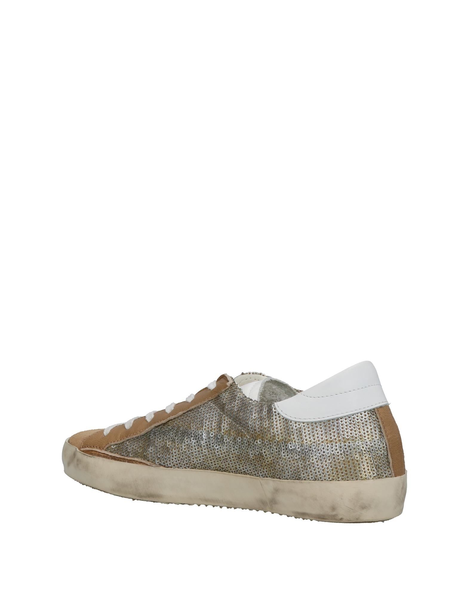 Philippe Model Sneakers Damen  11396704BHGut aussehende aussehende aussehende strapazierfähige Schuhe 7e354d