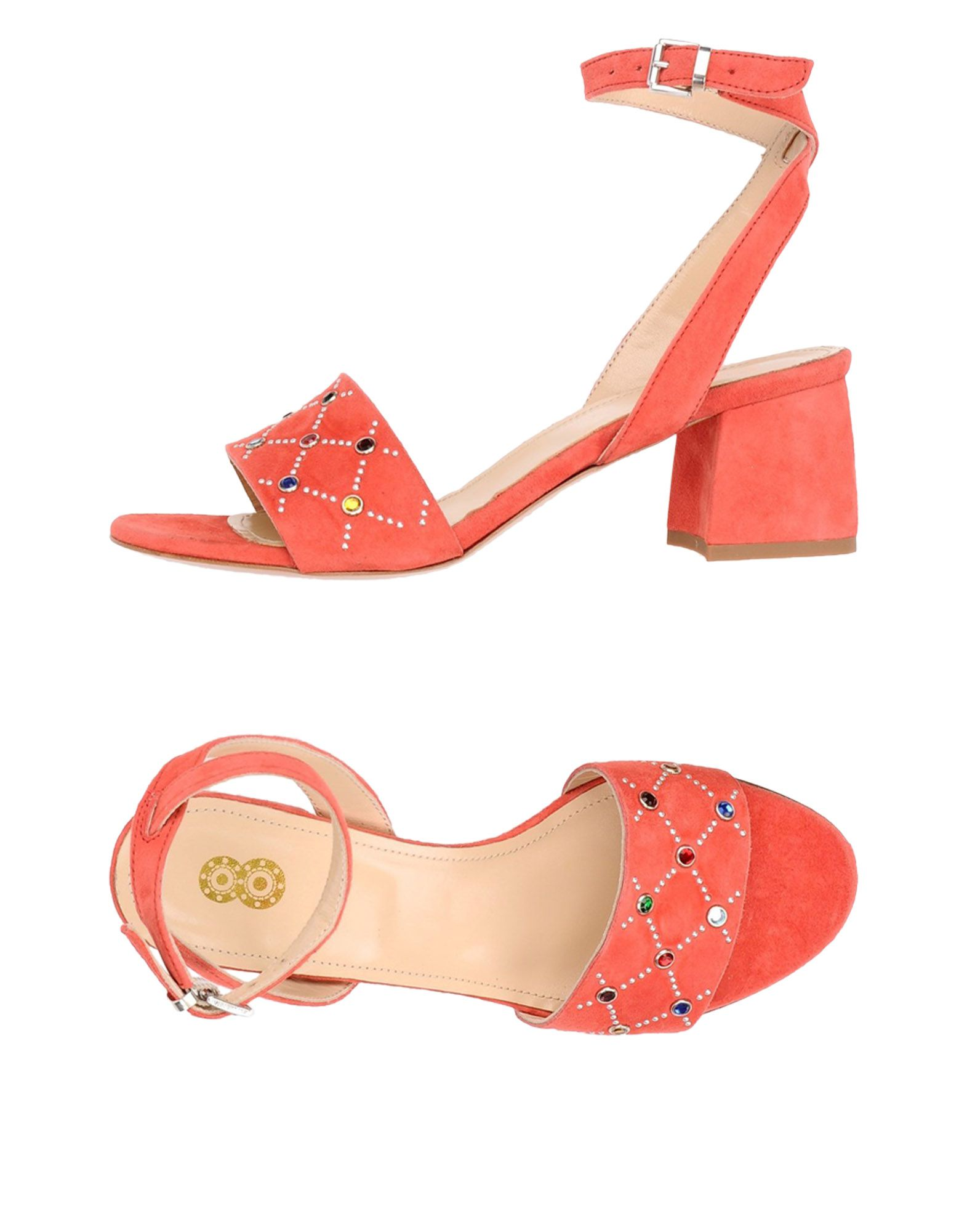 Sandali 8 Donna - 11396716BL Scarpe economiche e buone