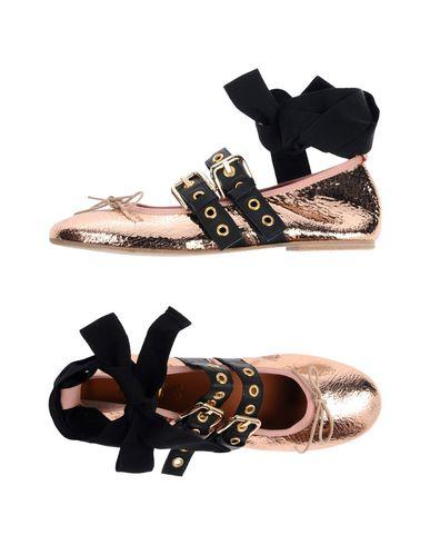 FOOTWEAR - Ballet flats on YOOX.COM PARIS TEXAS qJ3TyiIkj