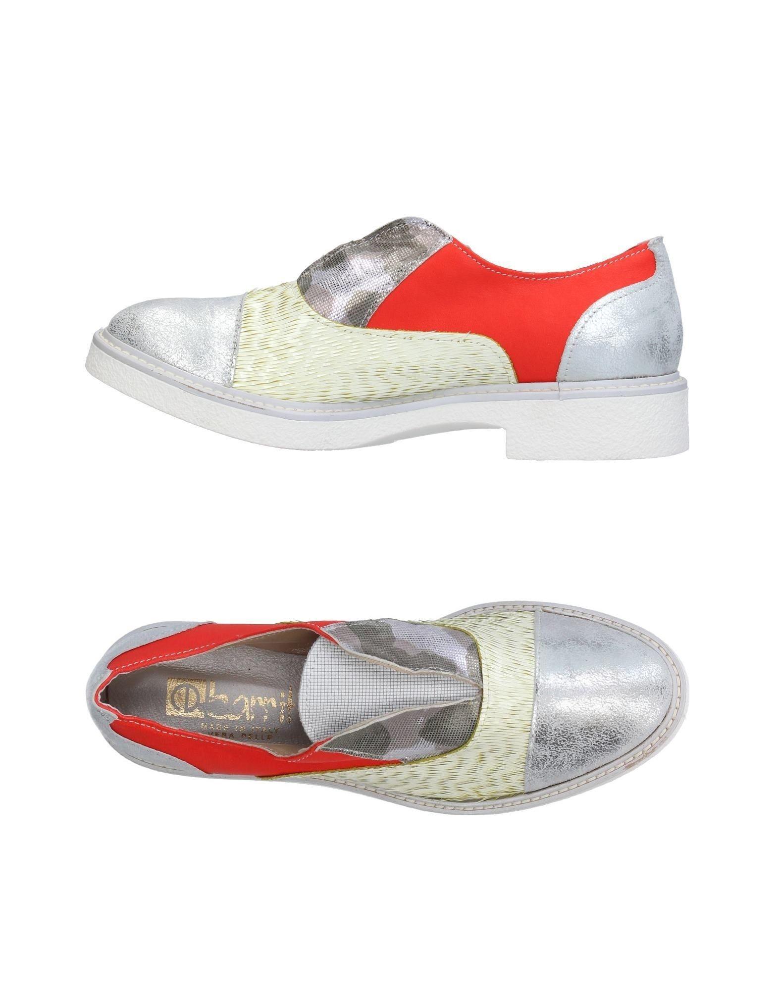 Günstige und modische Schuhe Ebarrito Mokassins Damen  11396762ME