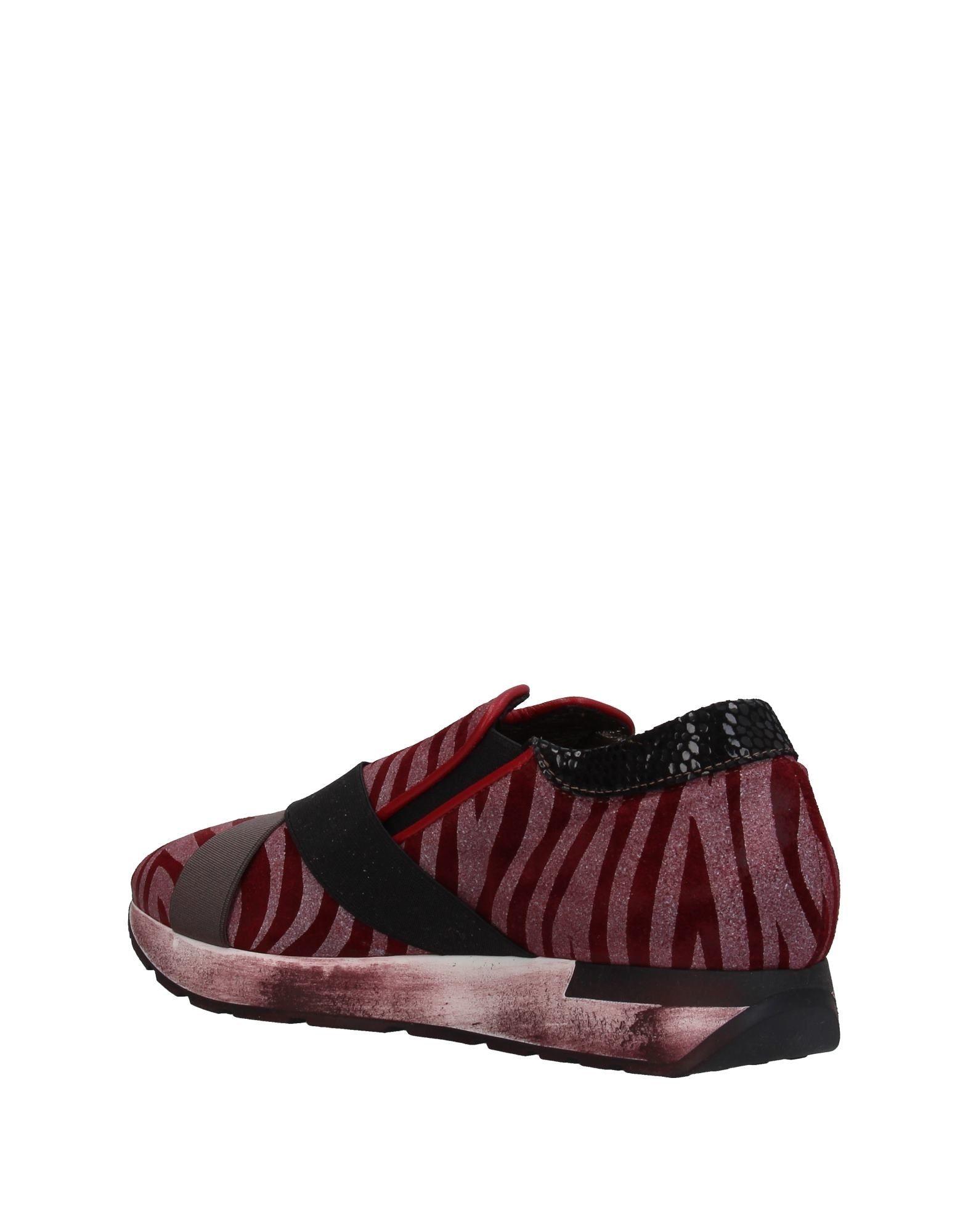 Haltbare Mode billige Schuhe Ebarrito Ebarrito Schuhe Sneakers Damen  11396779DT Heiße Schuhe 10656b