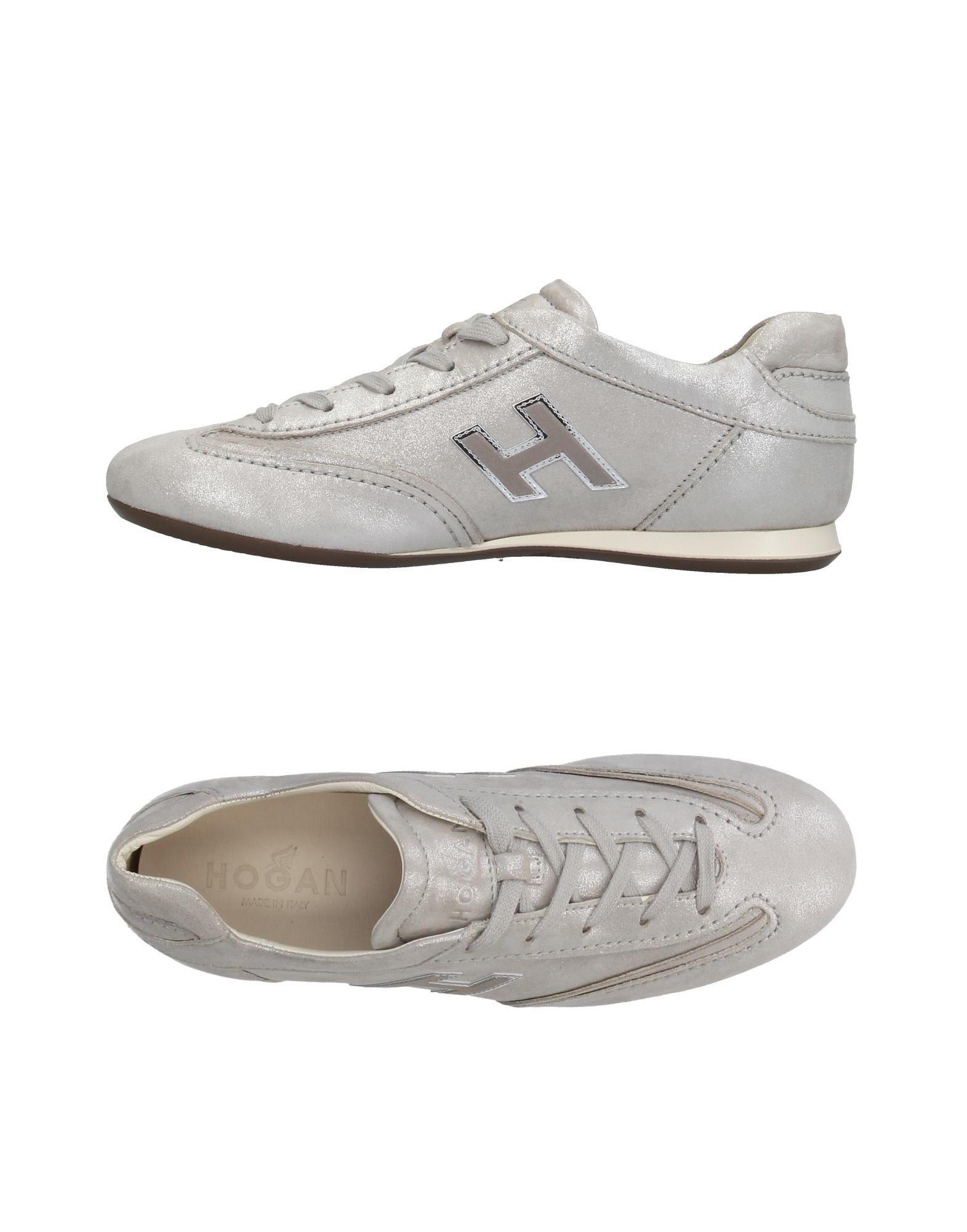 modelo más vendido - de la marcaZapatillas Hogan Mujer - vendido Zapatillas Hogan  Gris perla c601e1